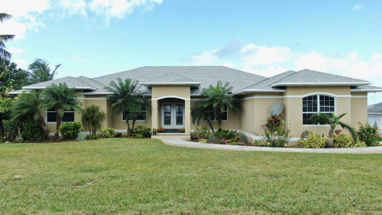 Single Family Homes for Sale at Russell Island, Spanish Wells, Eleuthera Bahamas