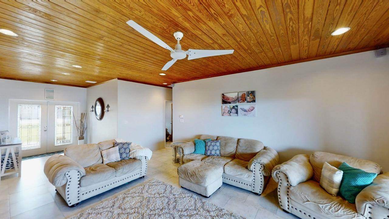3. Single Family Homes for Sale at Russell Island, Spanish Wells, Eleuthera Bahamas