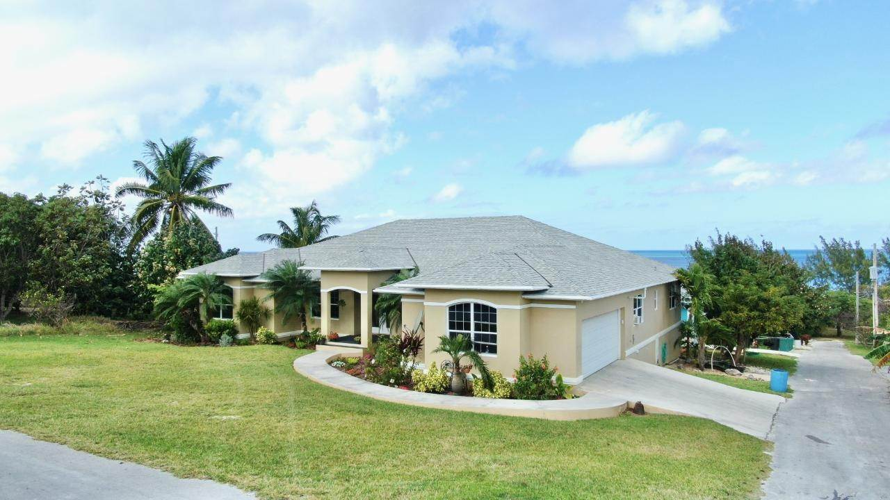 15. Single Family Homes for Sale at Russell Island, Spanish Wells, Eleuthera Bahamas