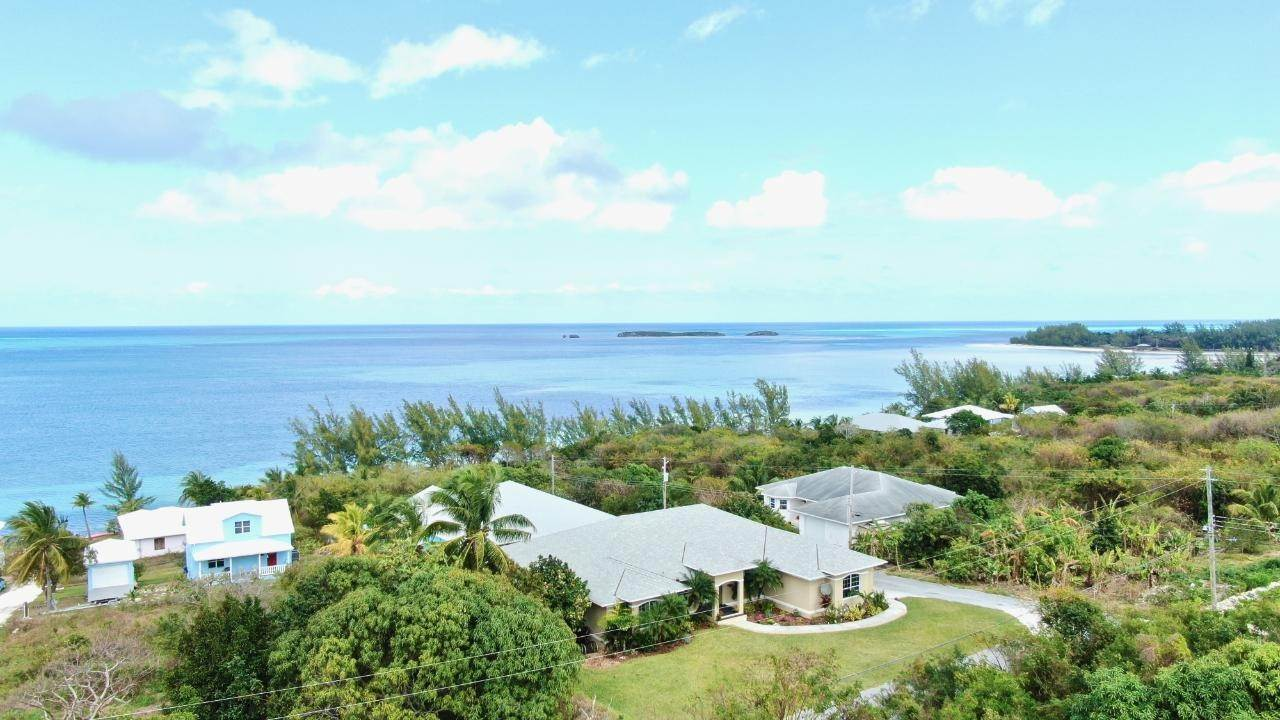 17. Single Family Homes for Sale at Russell Island, Spanish Wells, Eleuthera Bahamas