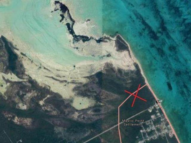 Property for Sale at Mastic Point, Andros Bahamas