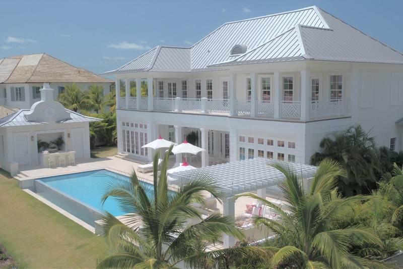 Treasure Island Villas For Sale