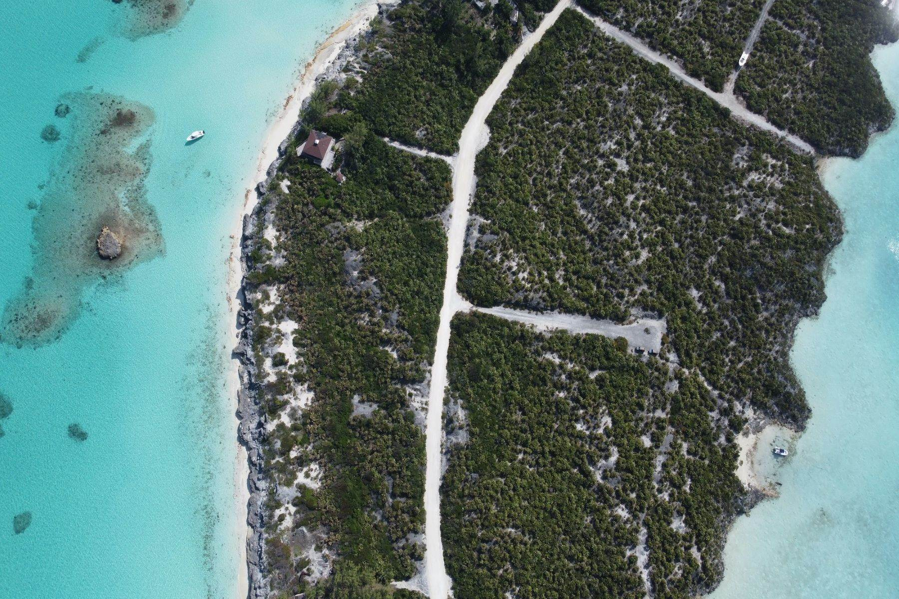 Land for Sale at North Harbour Estate on Norman's Cay, Exuma Exuma Cays, Exuma Bahamas