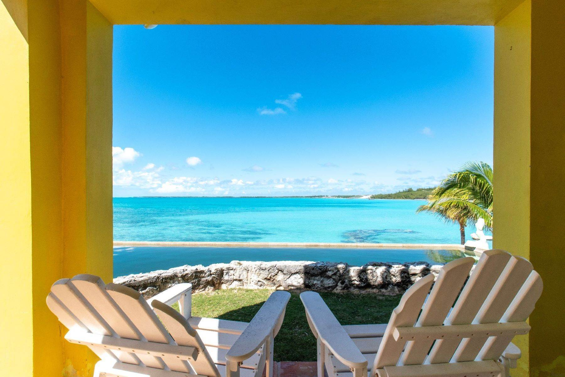 Single Family Homes for Sale at Heaven on Earth/Sunset Villa Gaulding Cay, Gregory Town, Eleuthera Bahamas
