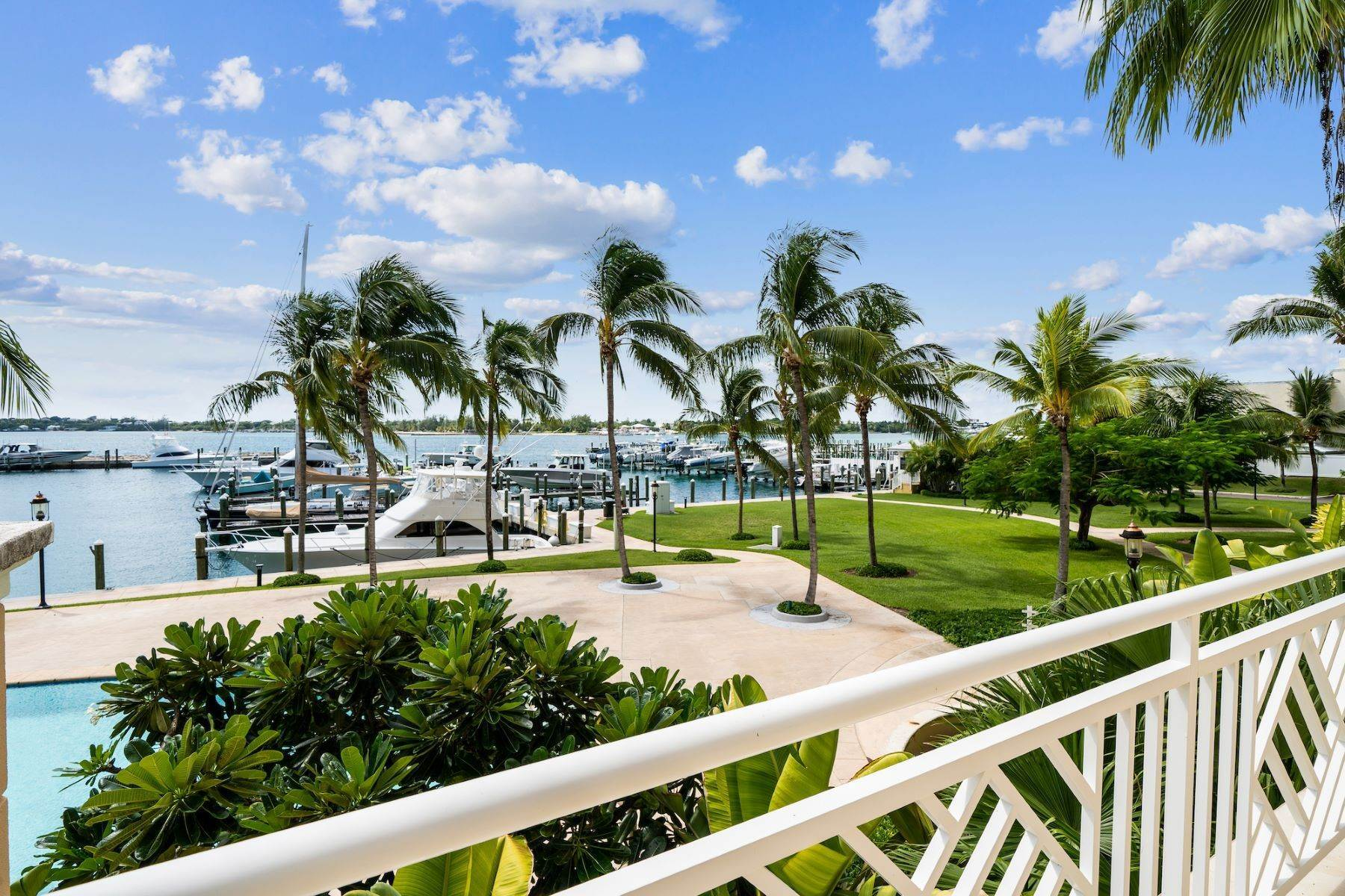 Condominiums for Sale at Ocean Club Residences & Marina D1.1 + Dock Slip Ocean Club Residences And Marina, Paradise Island, Nassau And Paradise Island Bahamas