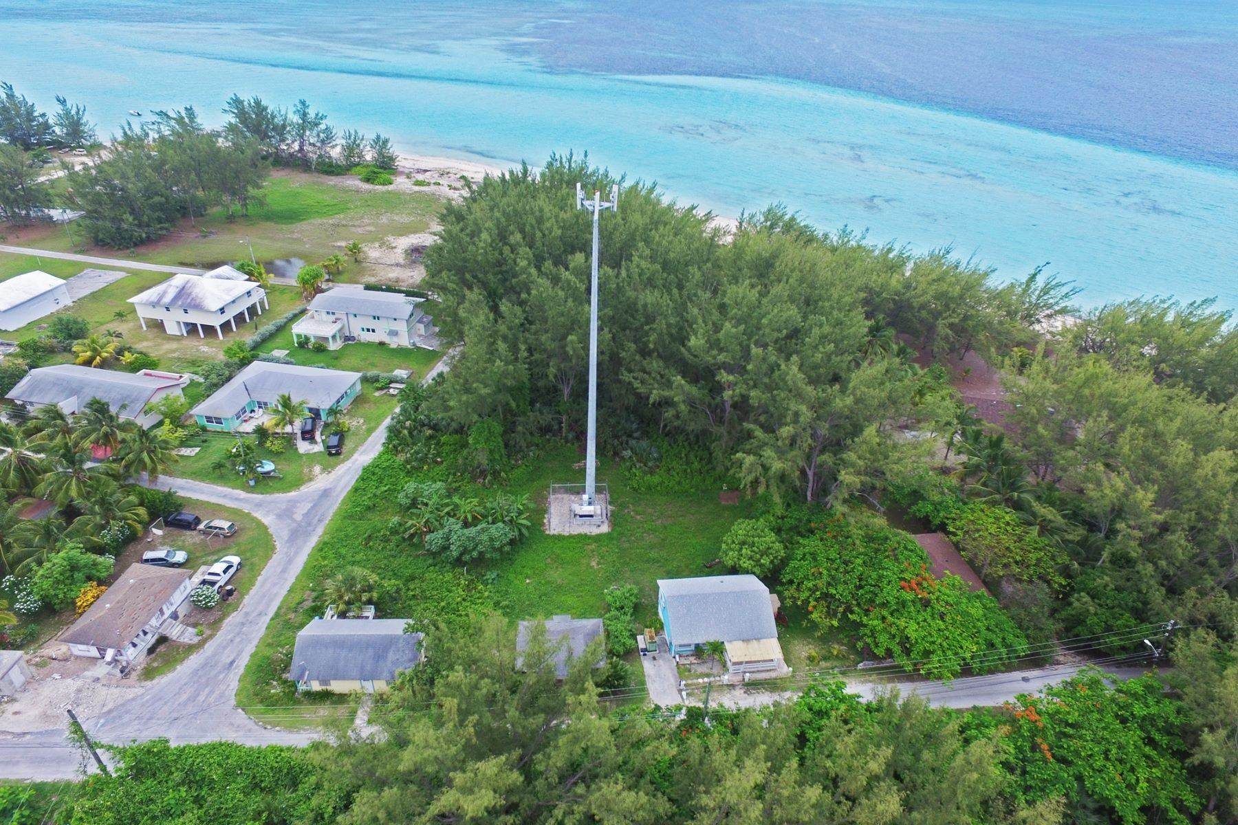 Land for Sale at Income Producing Property - Current Current, Eleuthera Bahamas