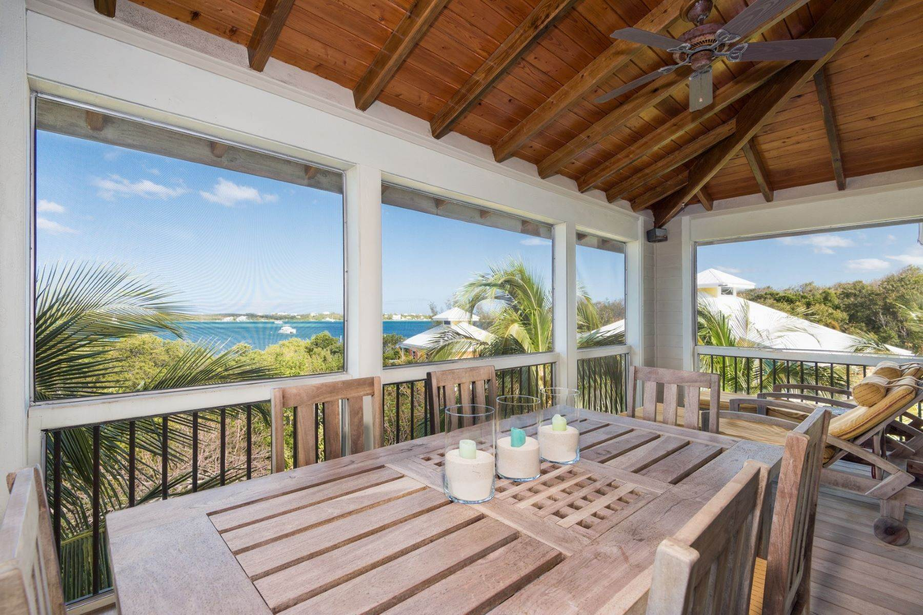 Single Family Homes for Sale at Lubbers Quarters, Abaco Bahamas