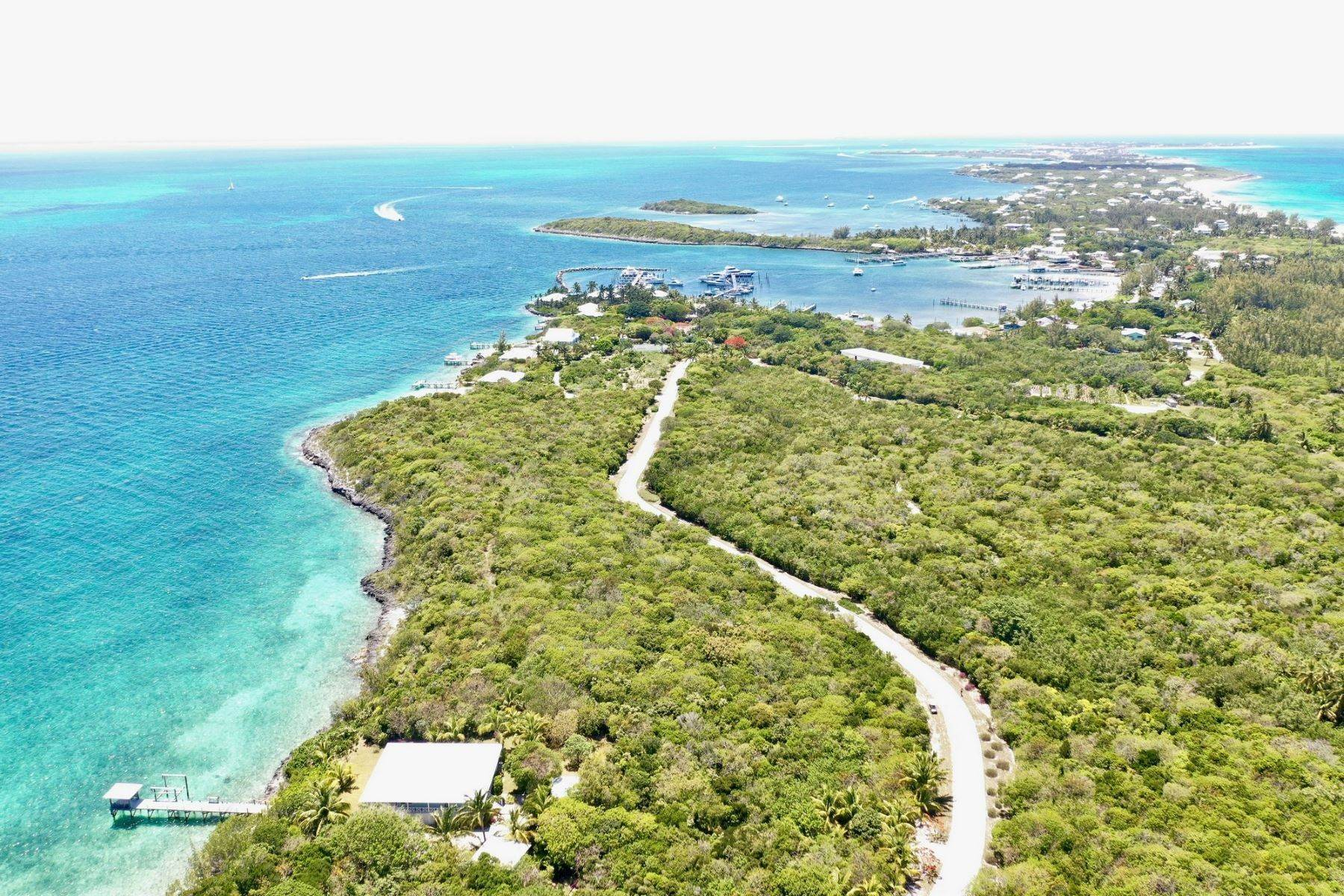 Land for Sale at Lot 20 Orchid Bay Orchid Bay, Guana Cay, Abaco Bahamas