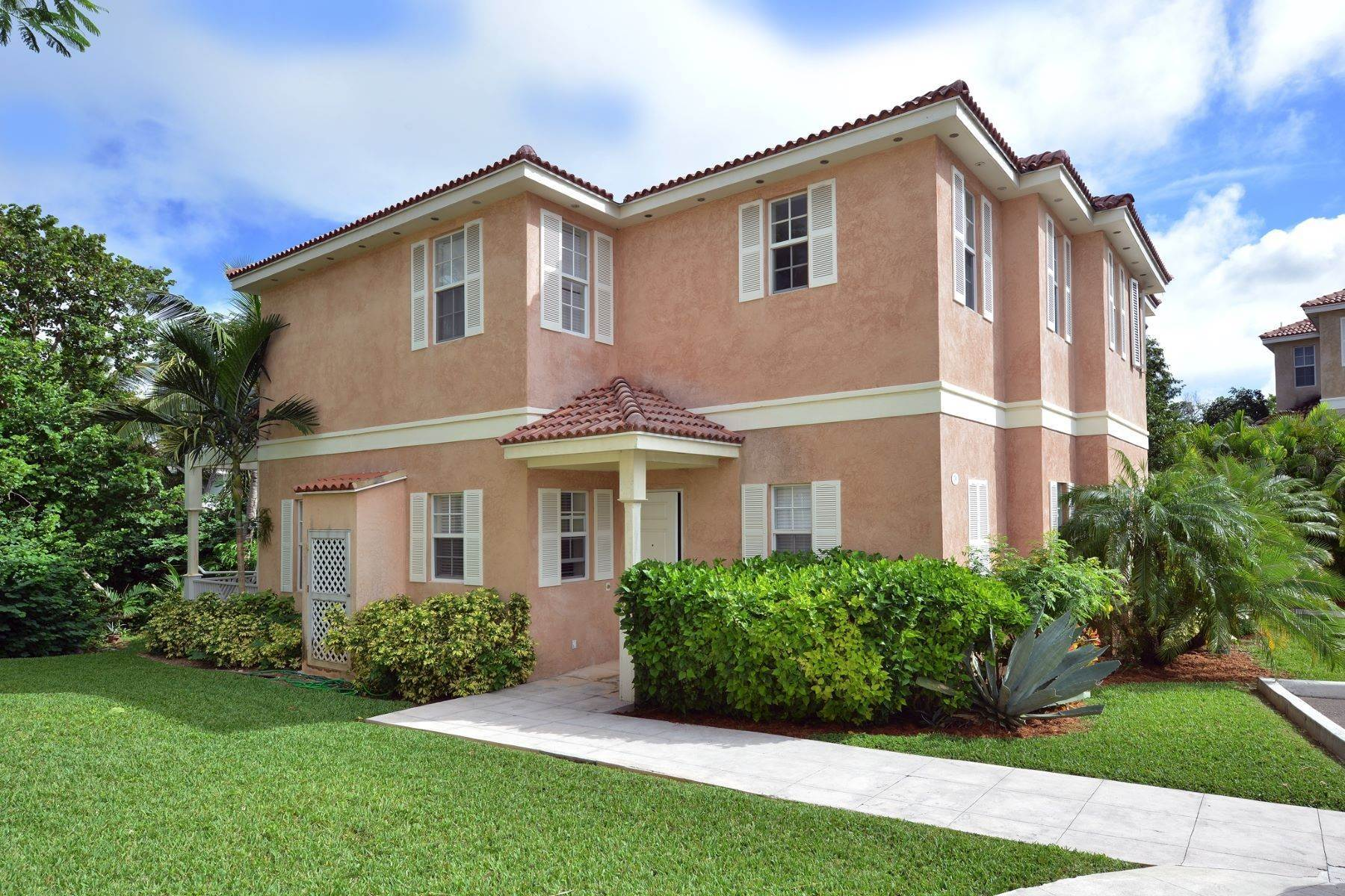 townhouses for Sale at Balmoral #GR79 Balmoral, Prospect Ridge, Nassau And Paradise Island Bahamas