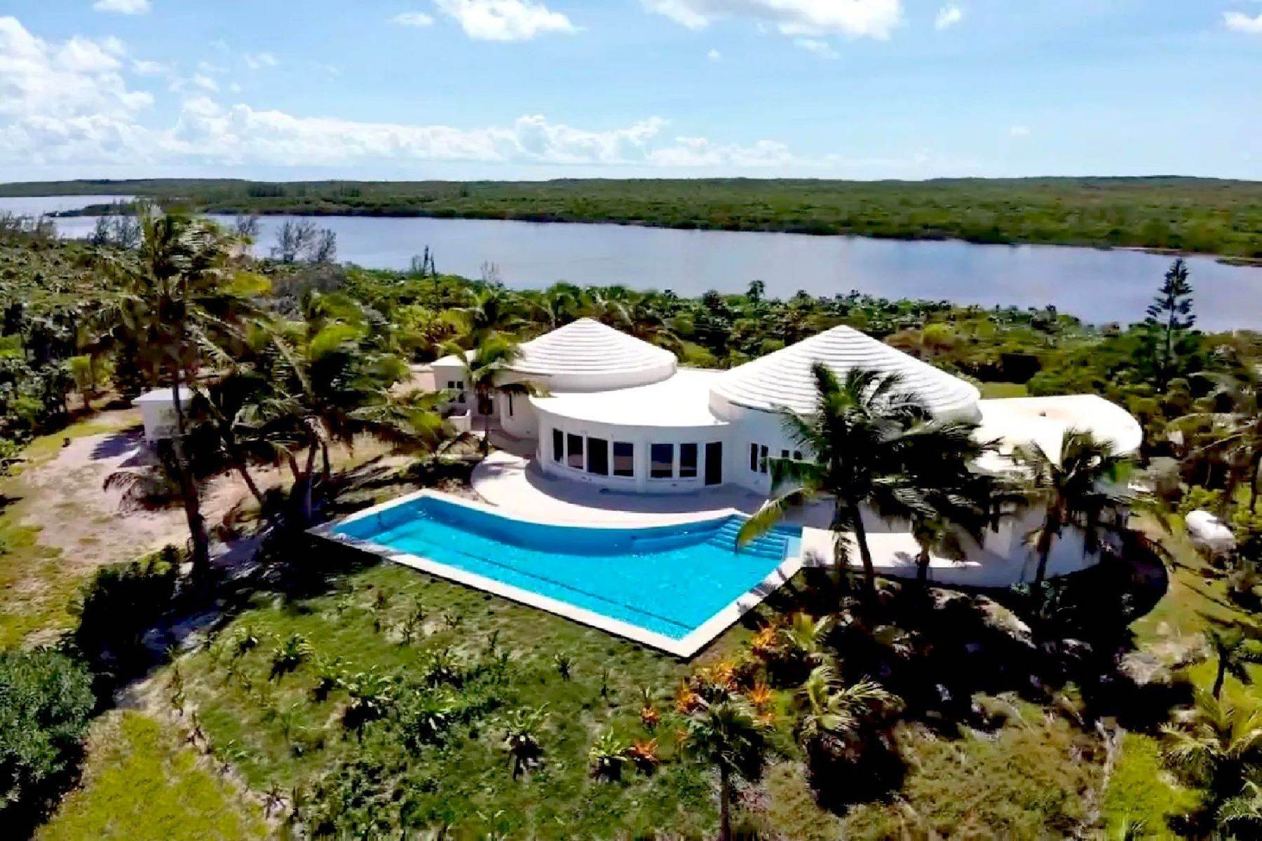 Single Family Homes for Sale at For Those Ready For What's Next Double Bay, Eleuthera Bahamas