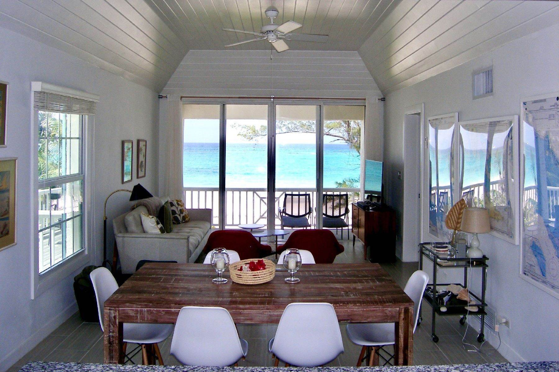 Condominiums for Sale at For Your Piece of Paradise Windermere Island, Eleuthera Bahamas