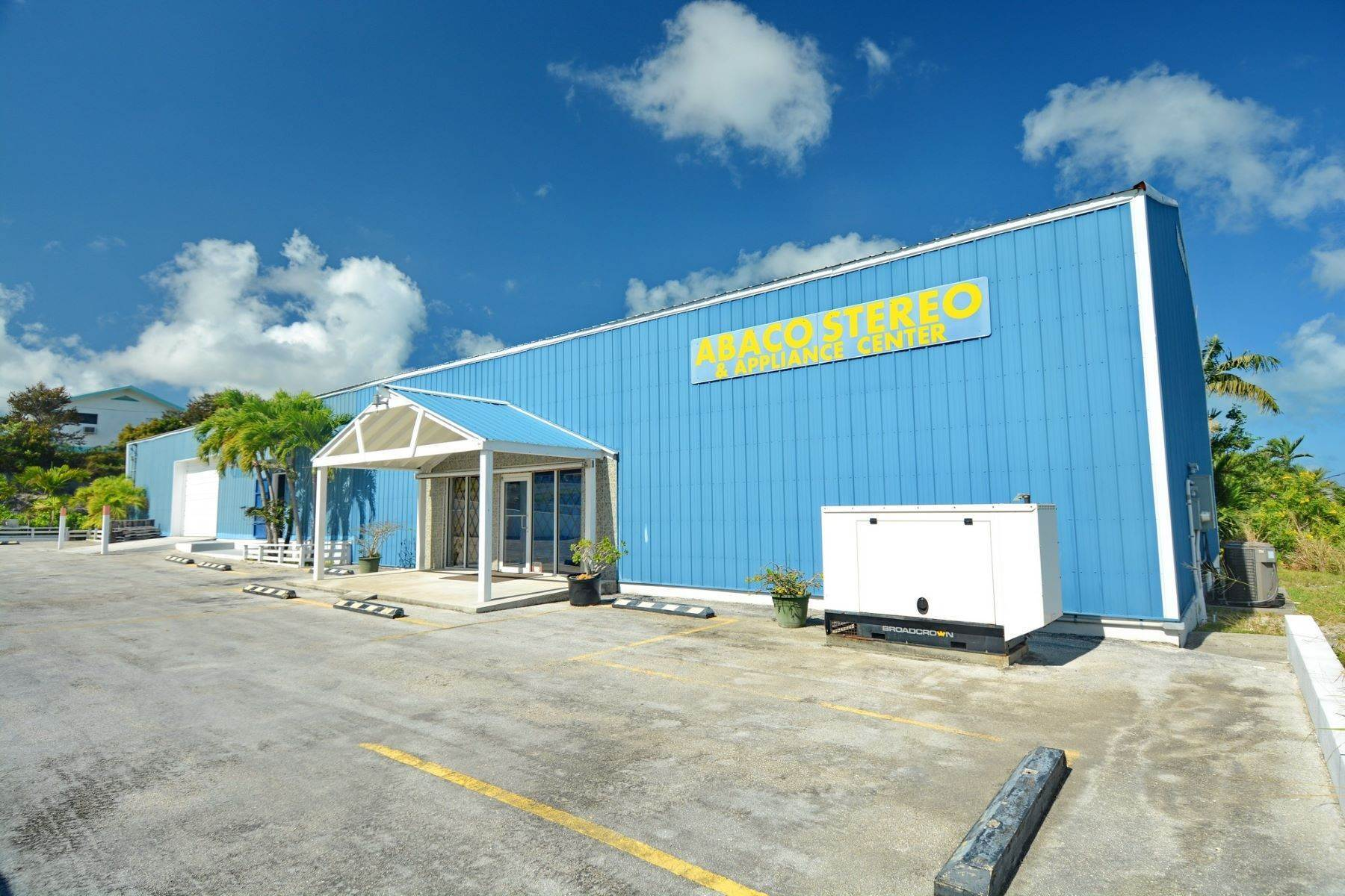 Property for Sale at Marsh Harbour, Abaco Bahamas