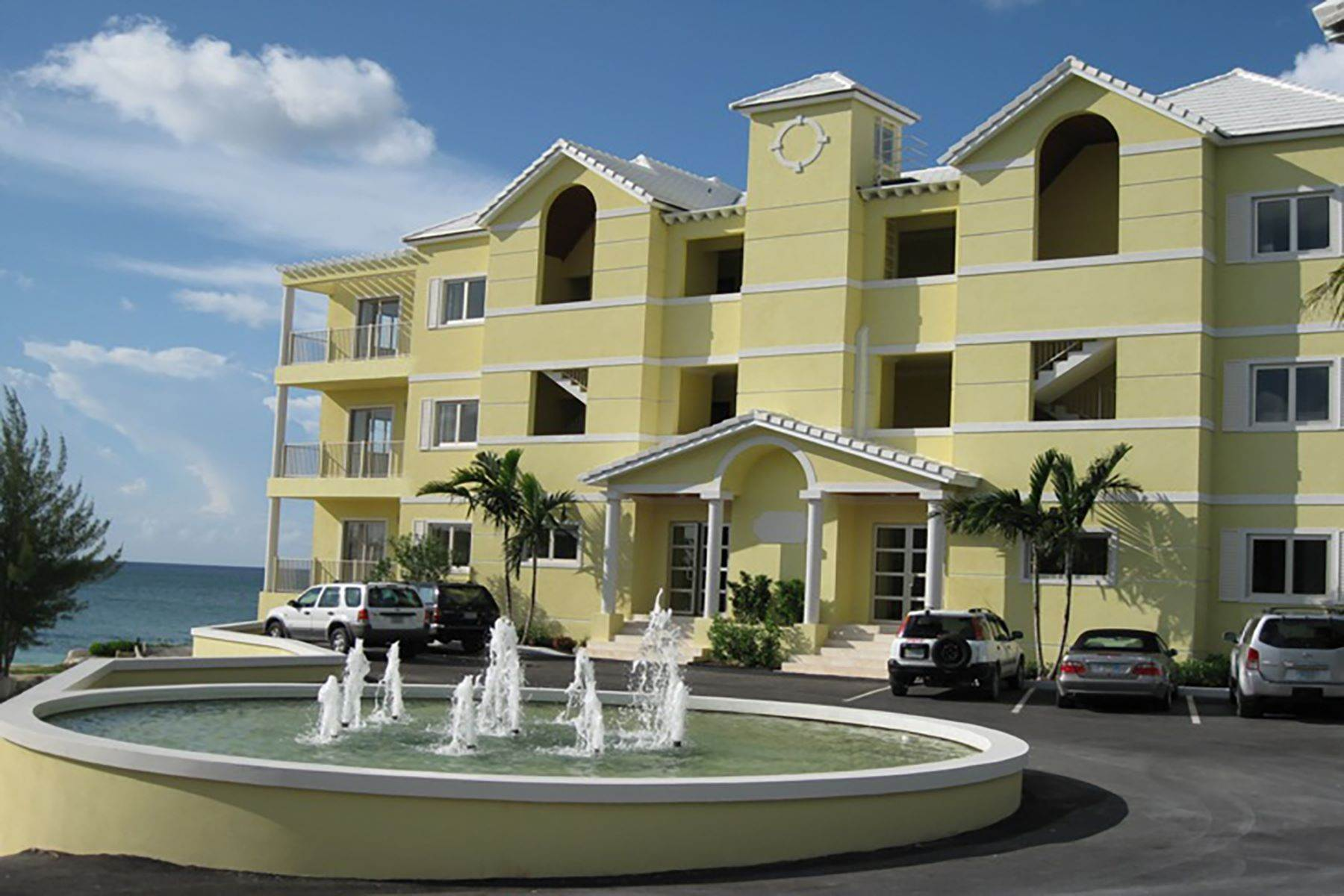 Condominiums à Columbus Cove Rental Columbus Cove, Love Beach, New Providence/Nassau Bahamas