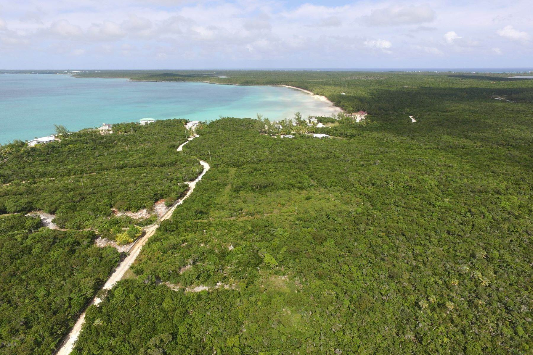 Land for Sale at FOR YOUR NEXT ADVENTURE Ten Bay Beach, Savannah Sound, Eleuthera Bahamas
