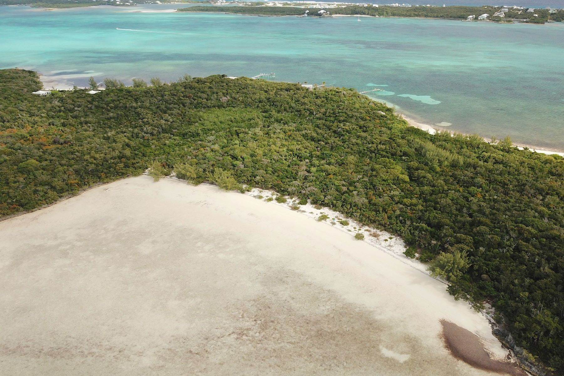 Land for Sale at Lubbers Quarters, Abaco Bahamas