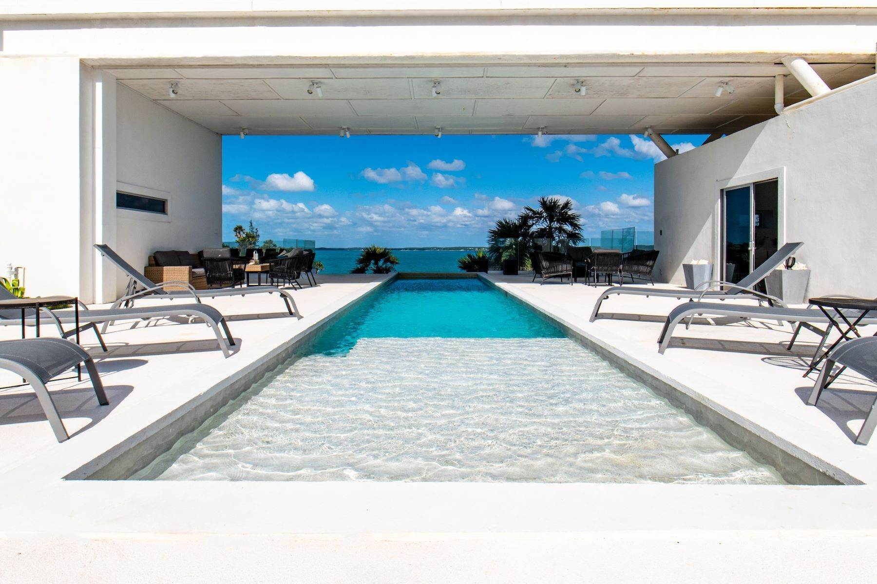 Single Family Homes for Sale at Savannah Sound, Eleuthera Bahamas