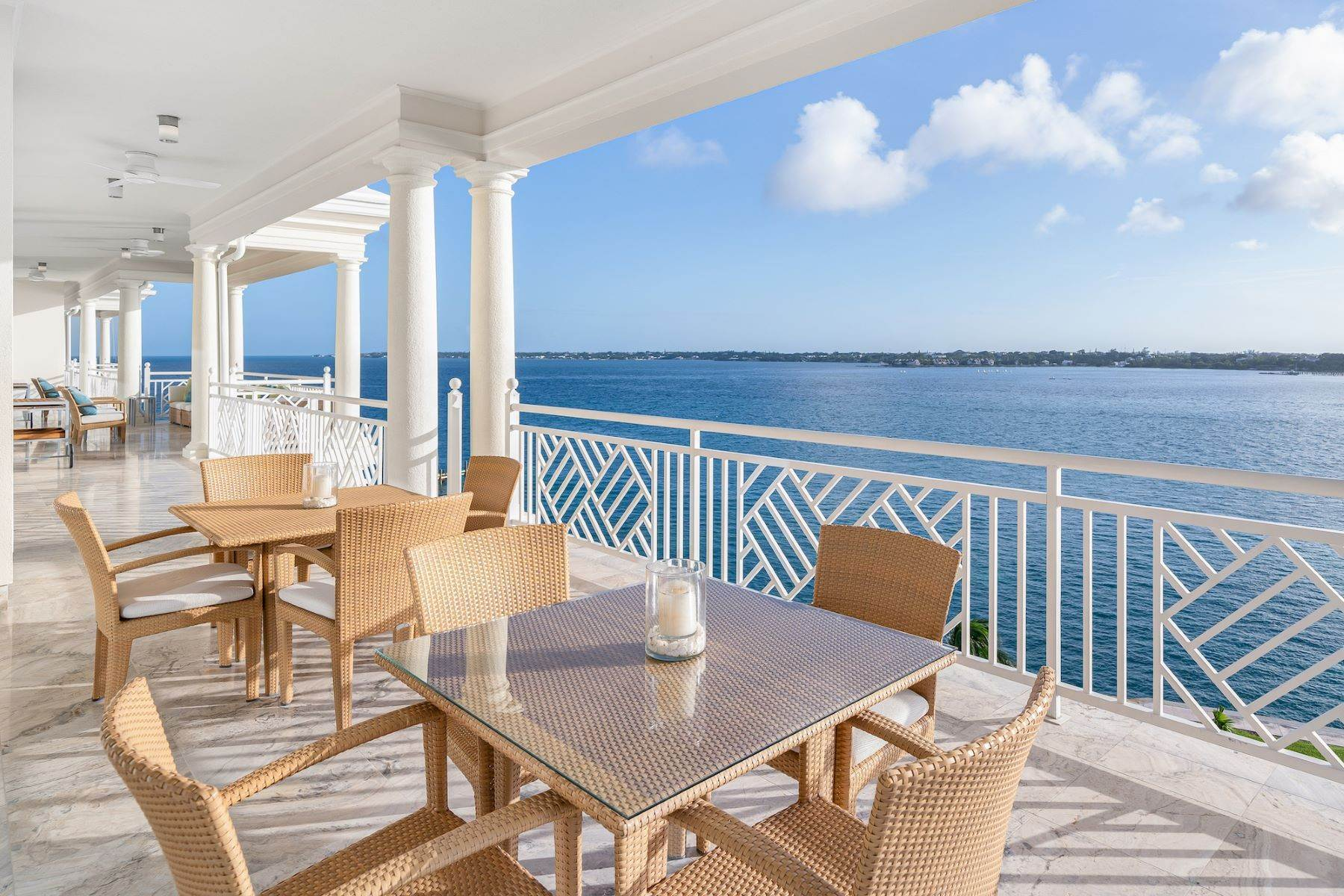 11. Single Family Homes for Sale at A6.2 Ocean Club Residences & Marina Penthouse Ocean Club Residences and Marina, Paradise Island, Nassau And Paradise Island Bahamas