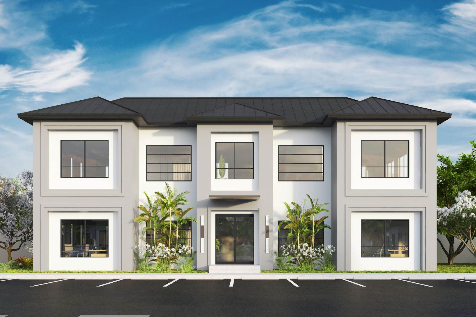 Commercial for Sale at Crescent Building in Veridian Corporate Centre Nassau, Nassau And Paradise Island Bahamas