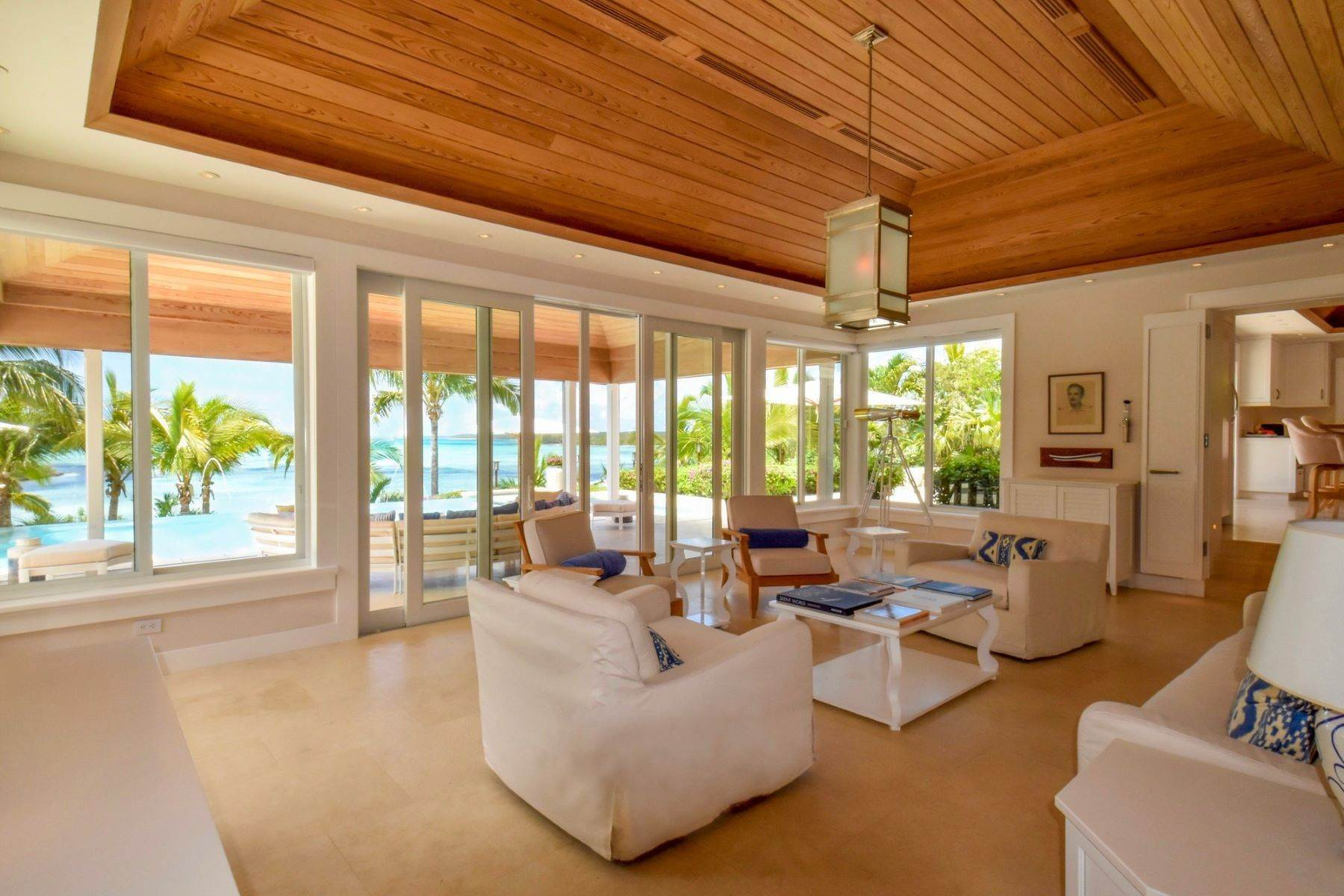6. Single Family Homes for Sale at Allamanda Estate & Acreage Windermere Island, Eleuthera Bahamas
