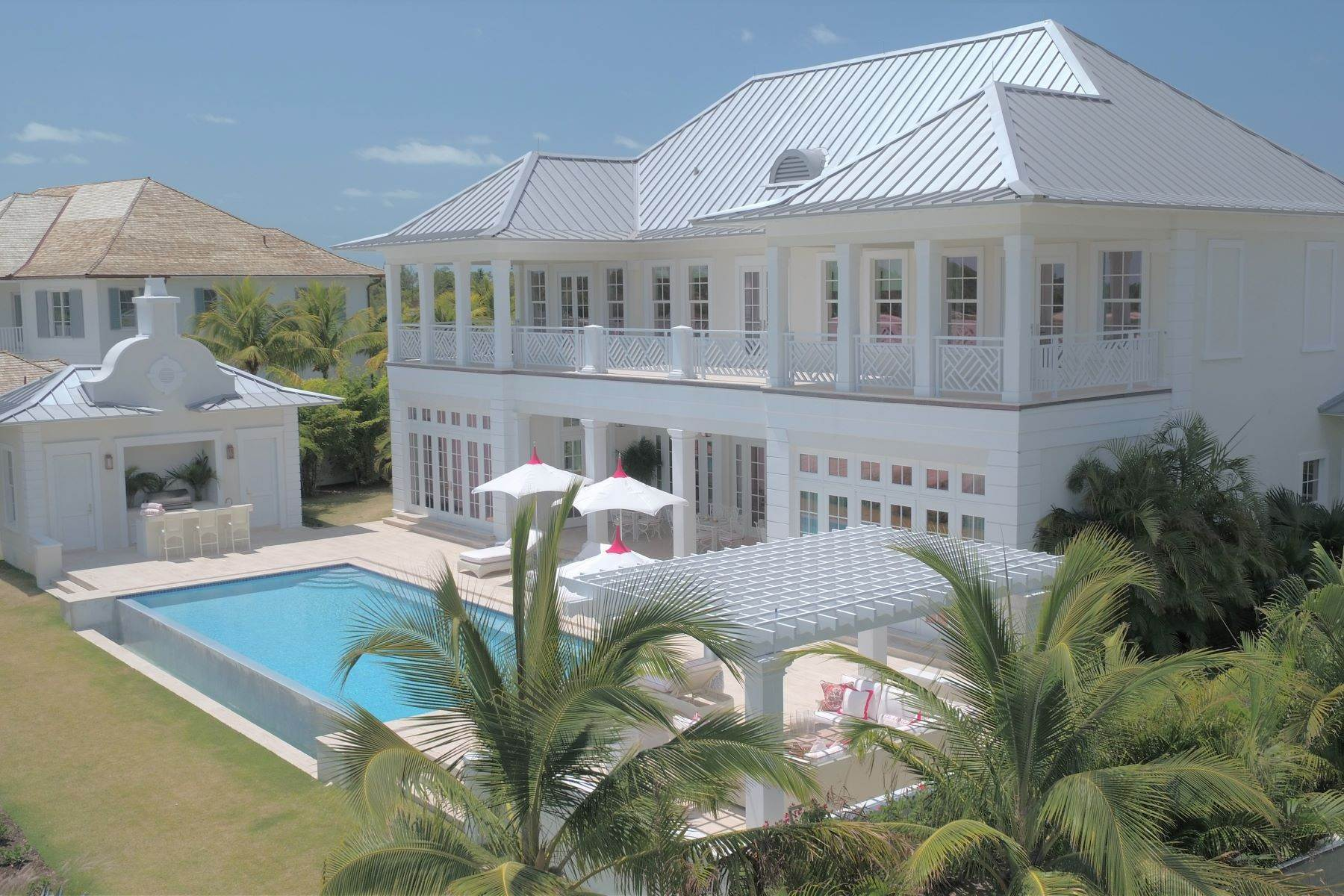 Single Family Homes for Sale at Albany, Nassau And Paradise Island Bahamas