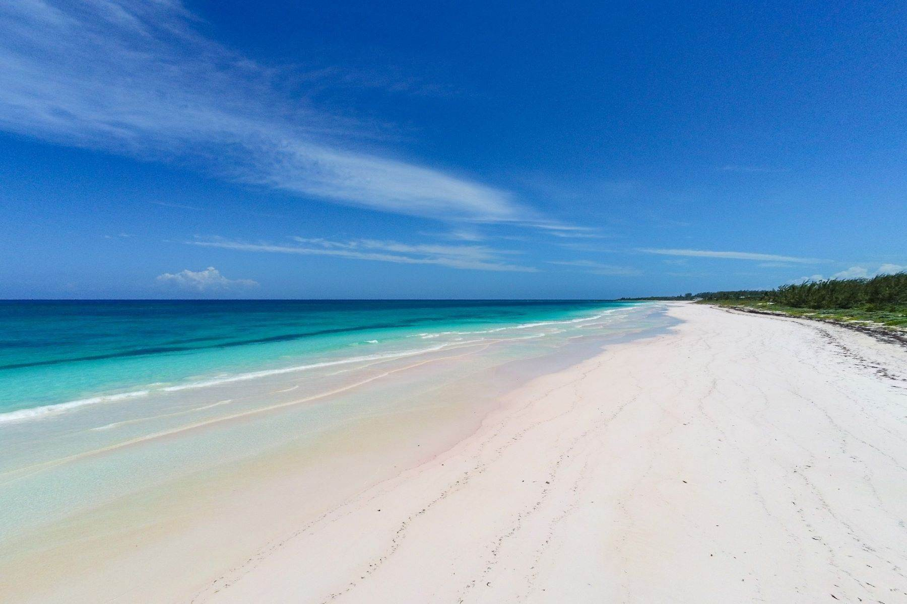 Land for Sale at Windermere Island, Eleuthera Bahamas