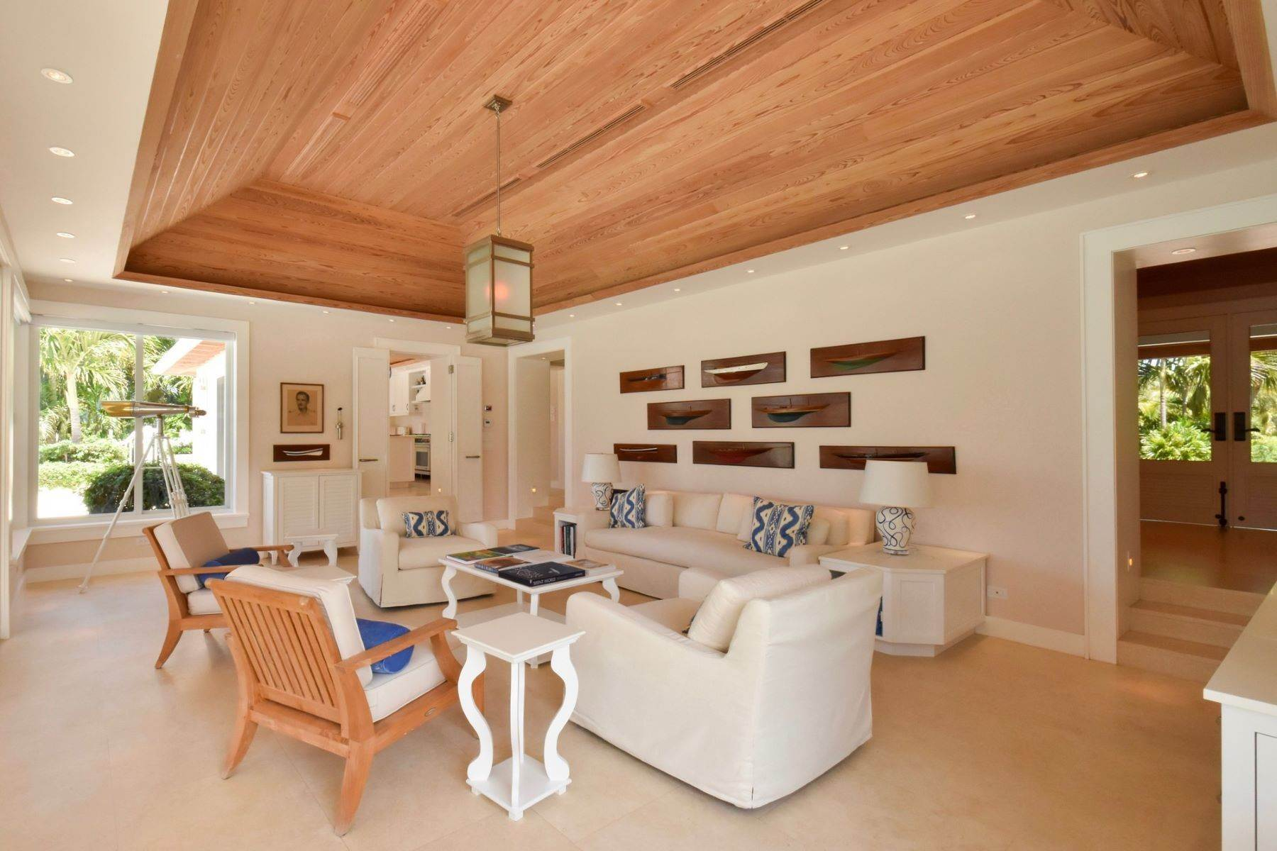 8. Single Family Homes for Sale at Allamanda Estate & Acreage Windermere Island, Eleuthera Bahamas