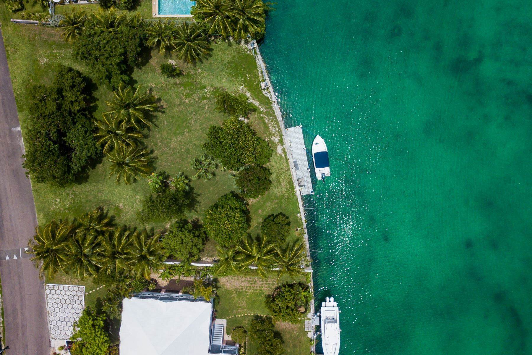 Land for Sale at Port New Providence, Yamacraw, Nassau And Paradise Island Bahamas