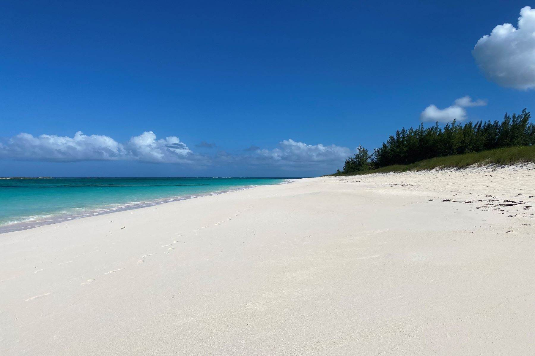 Land for Sale at Prime Bank's Road Beachfront Governors Harbour, Eleuthera Bahamas