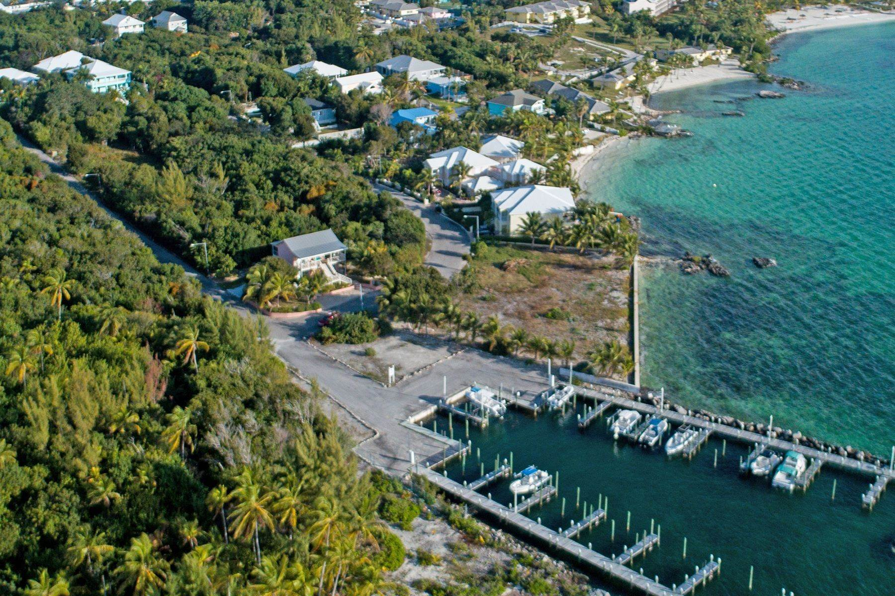 Land for Sale at Sunrise Bay, Marsh Harbour, Abaco Bahamas