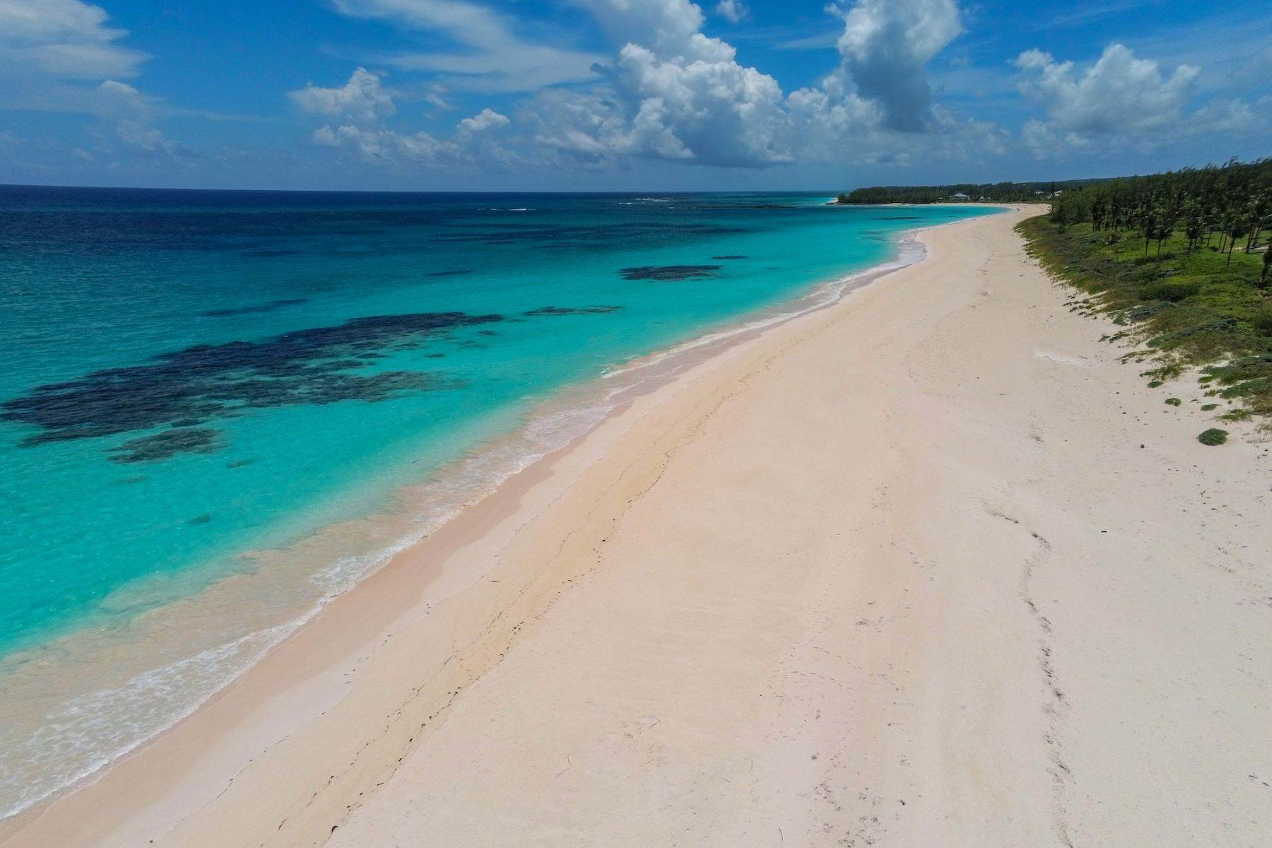 Land for Sale at 10.44 Beachfront Acreage French Leave Governors Harbour, Eleuthera Bahamas