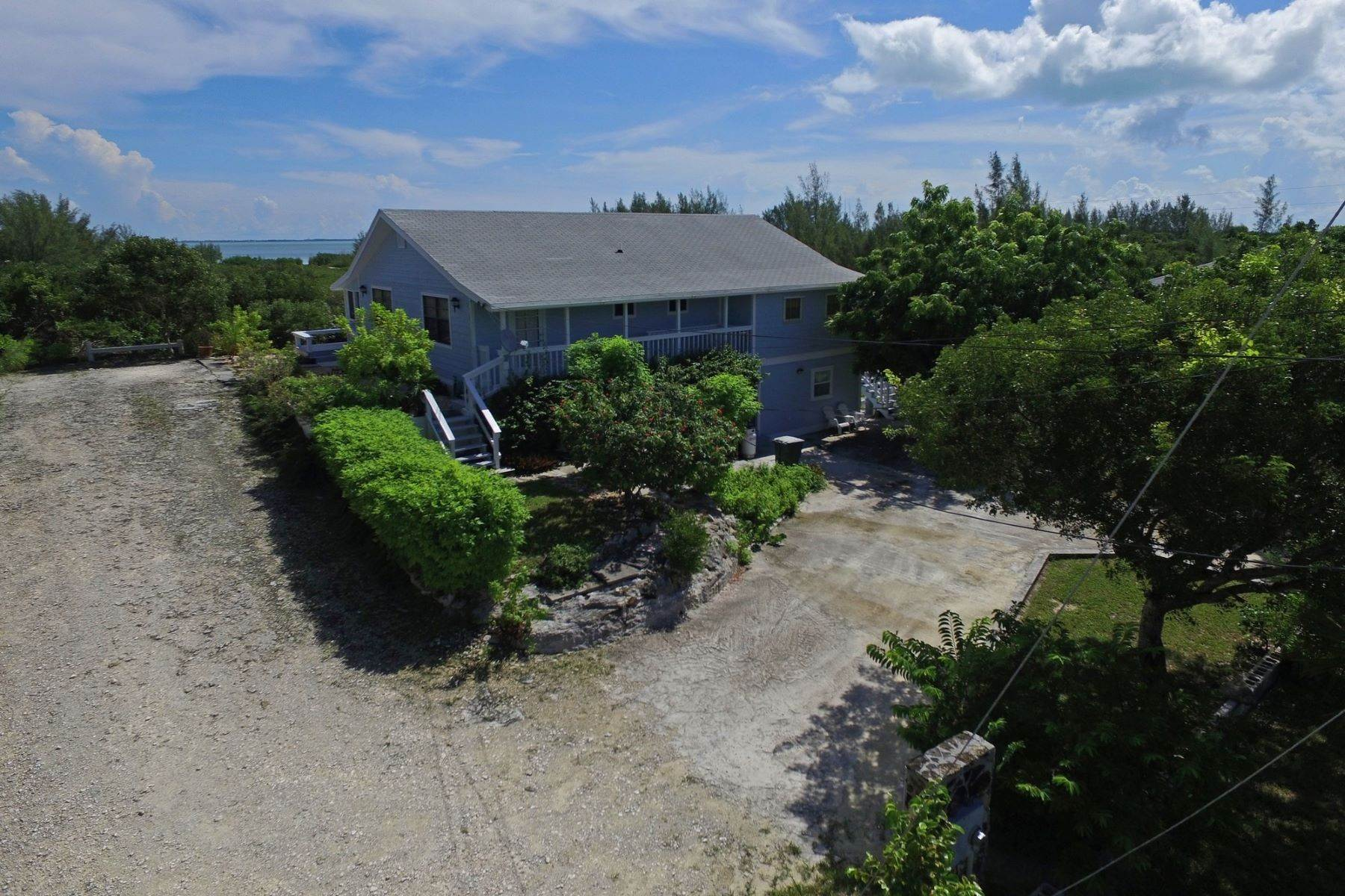 Single Family Homes for Sale at Marsh Harbour, Abaco Bahamas