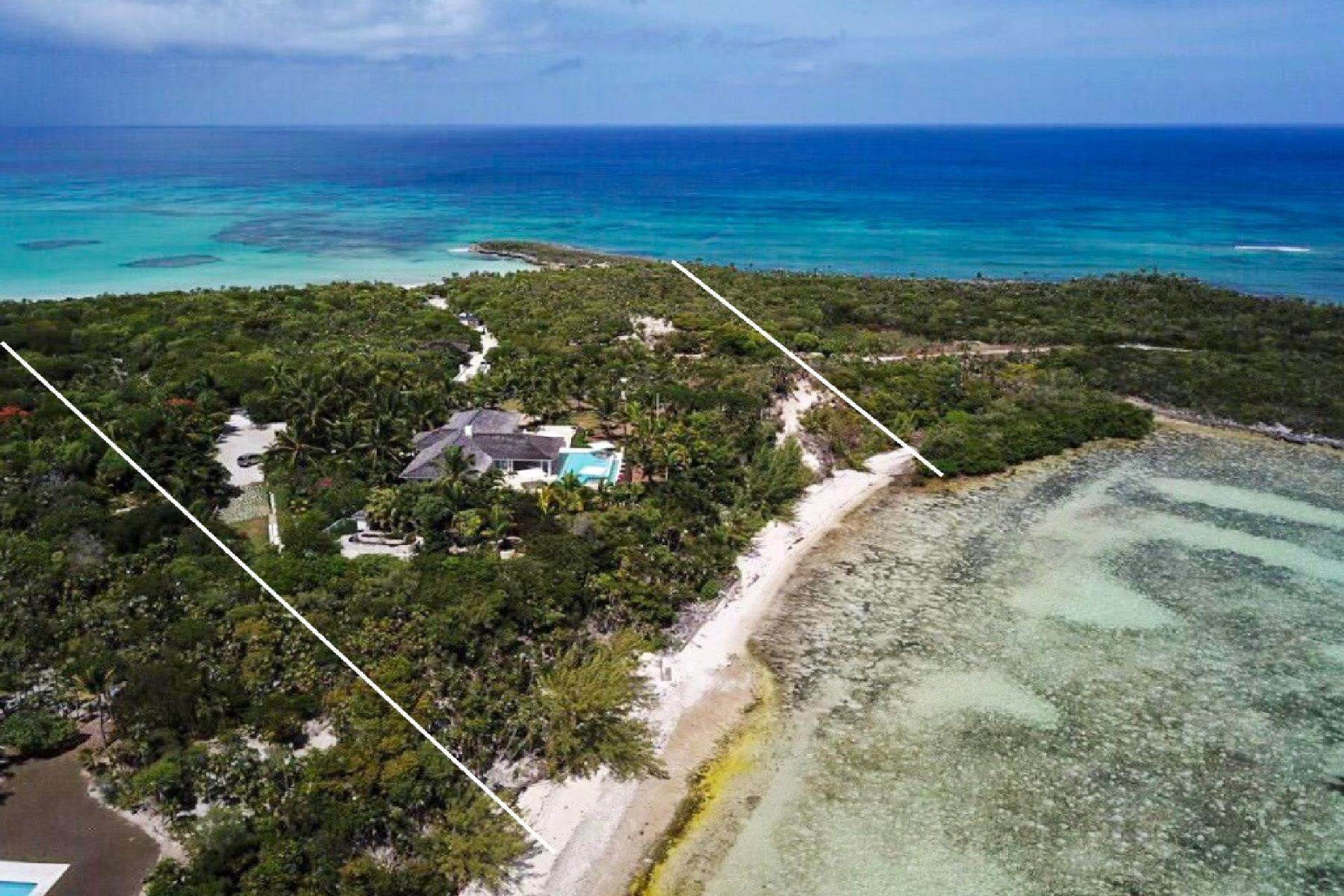 2. Single Family Homes for Sale at Allamanda Estate & Acreage Windermere Island, Eleuthera Bahamas