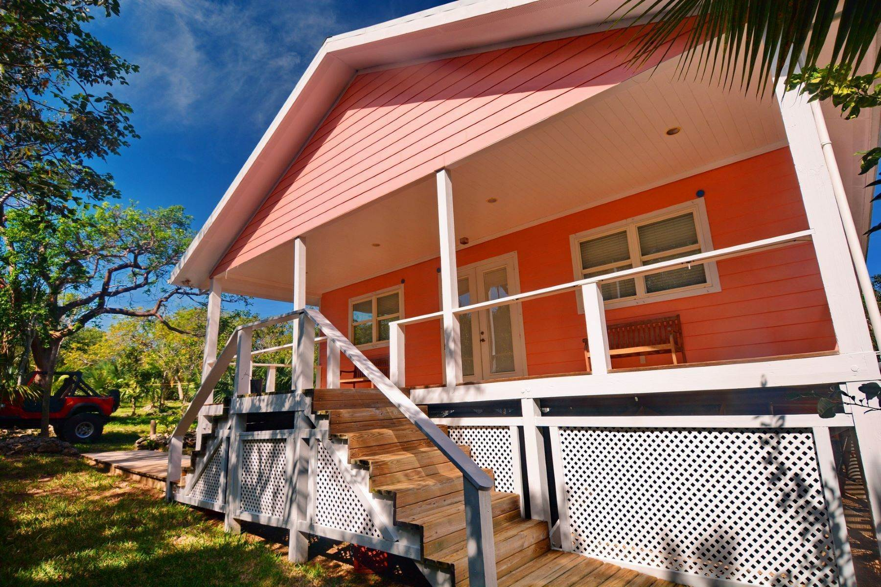 Single Family Homes for Sale at White Sound, Green Turtle Cay, Abaco Bahamas