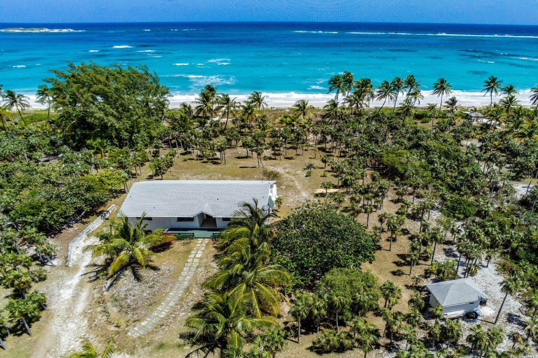 Single Family Homes for Sale at Double Bay, Eleuthera Bahamas