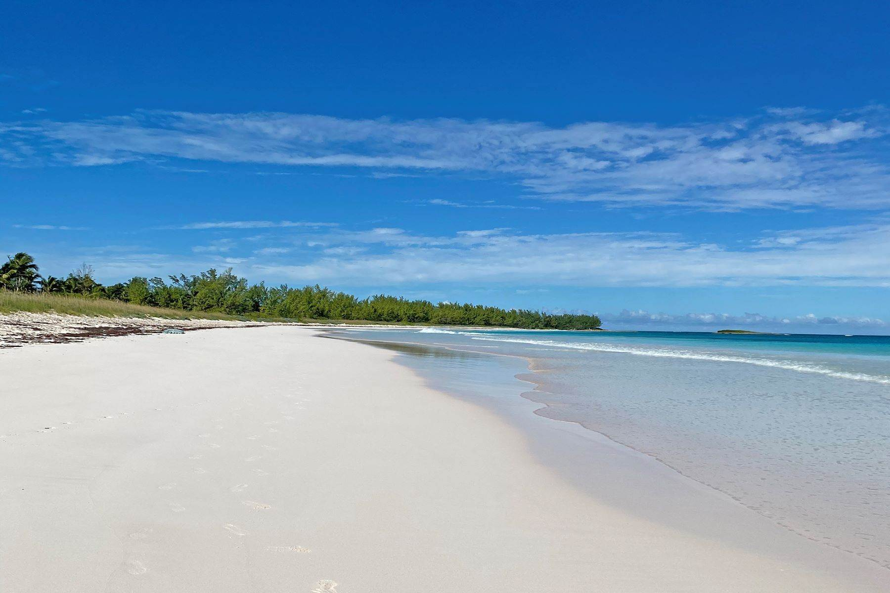Land for Sale at Governors Harbour, Eleuthera Bahamas