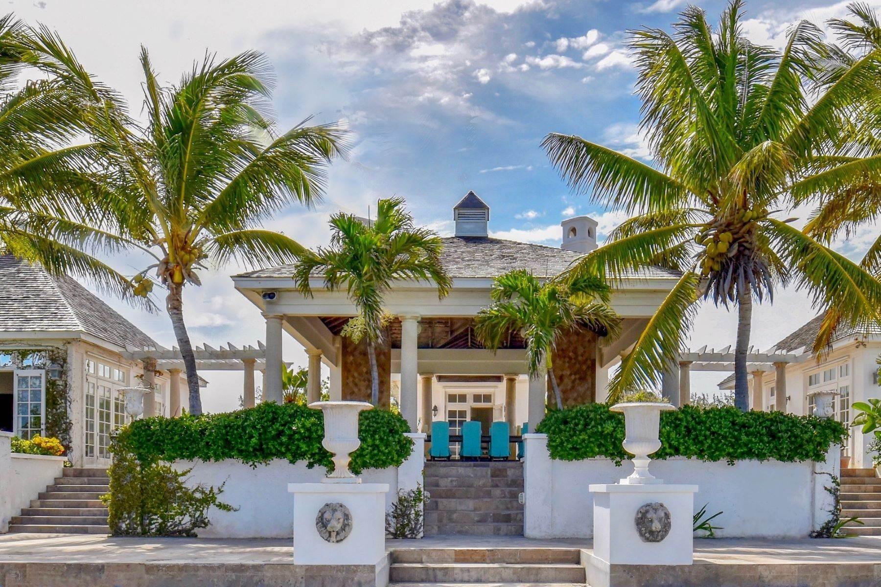 Single Family Homes for Sale at Windermere Island, Eleuthera Bahamas