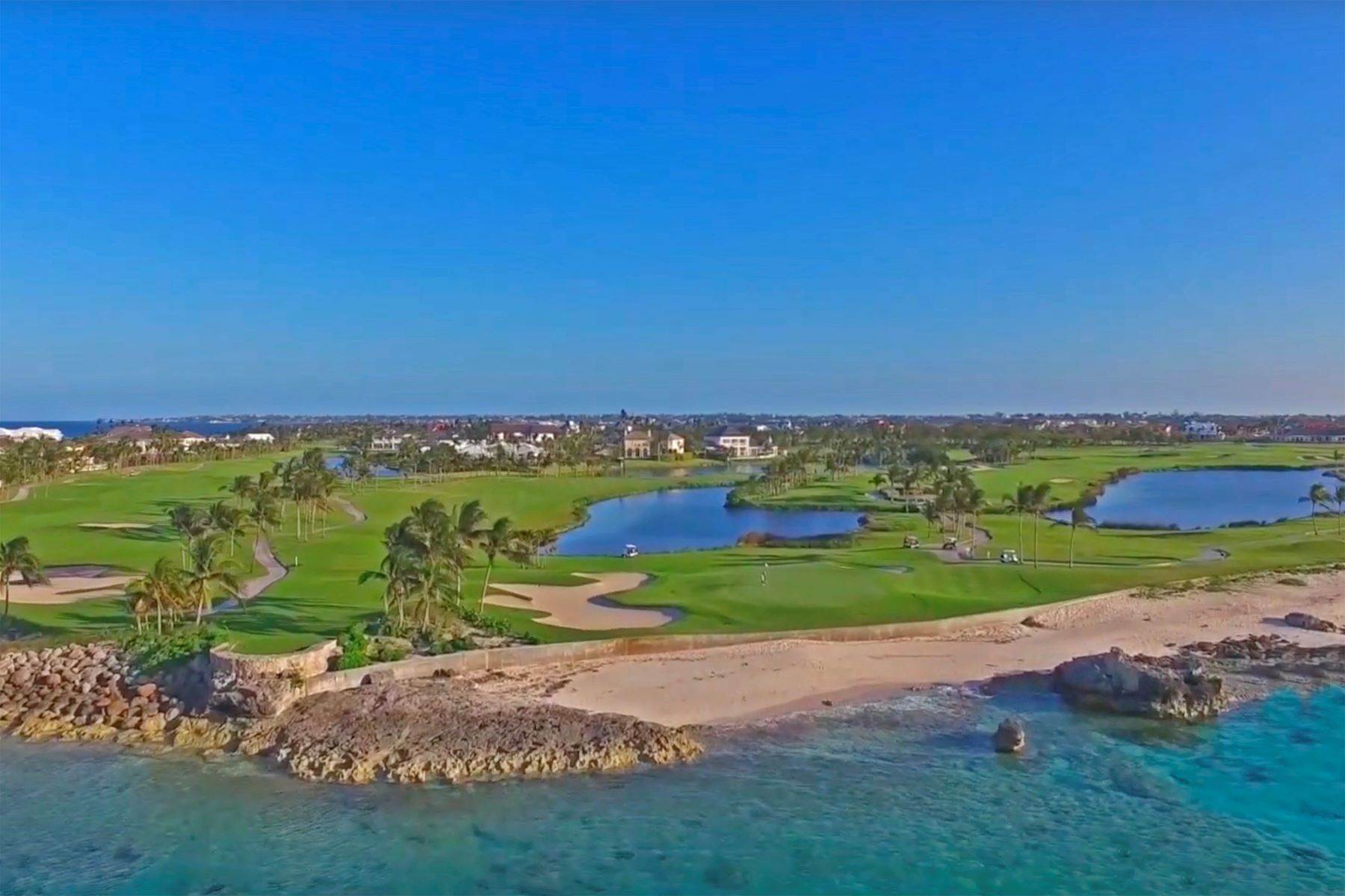 34. Single Family Homes for Sale at A6.2 Ocean Club Residences & Marina Penthouse Ocean Club Residences and Marina, Paradise Island, Nassau And Paradise Island Bahamas