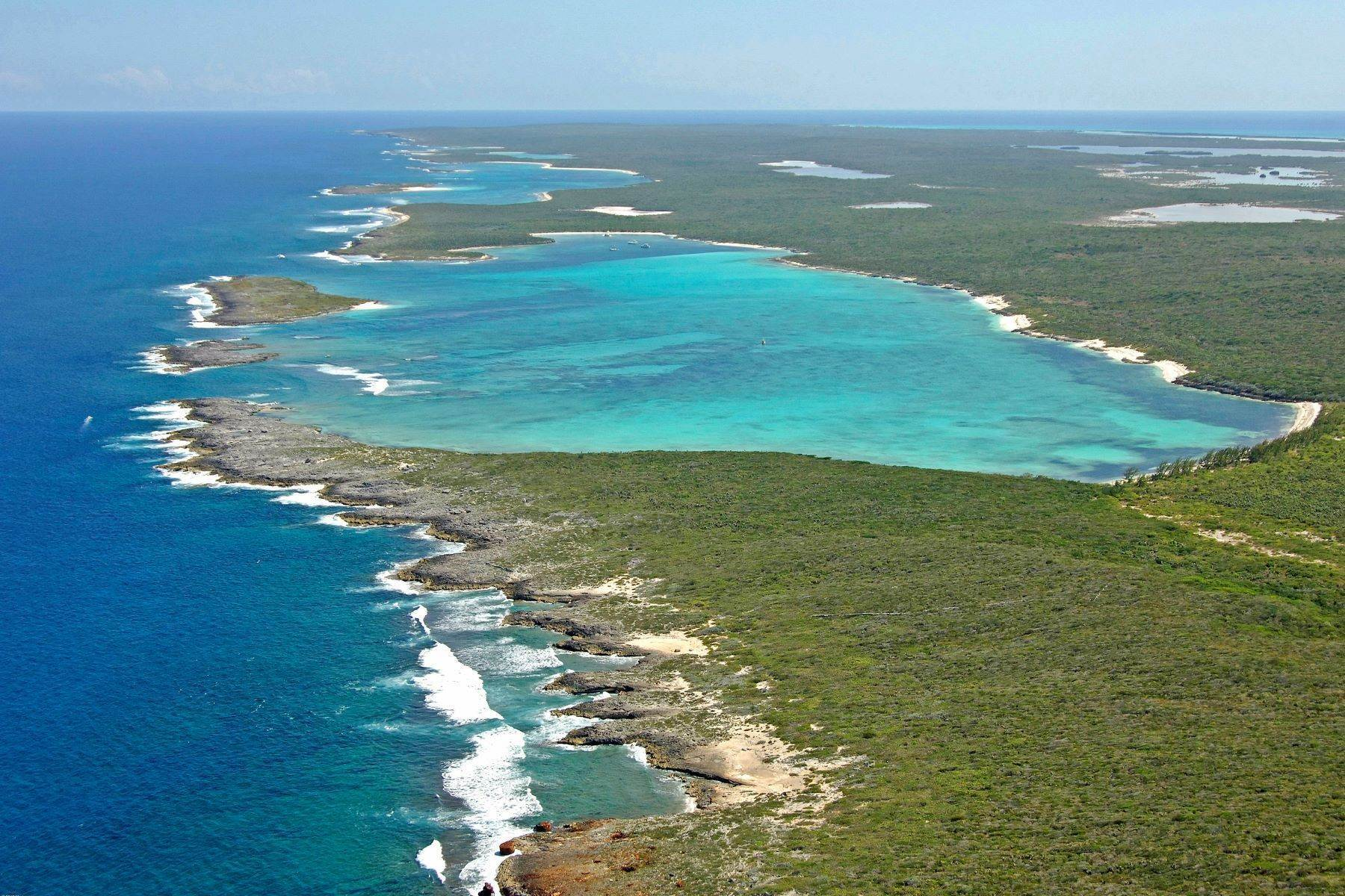 Commercial for Sale at 360-Acres in Little Harbour Acreage, Long Island Other Long Island, Long Island Bahamas