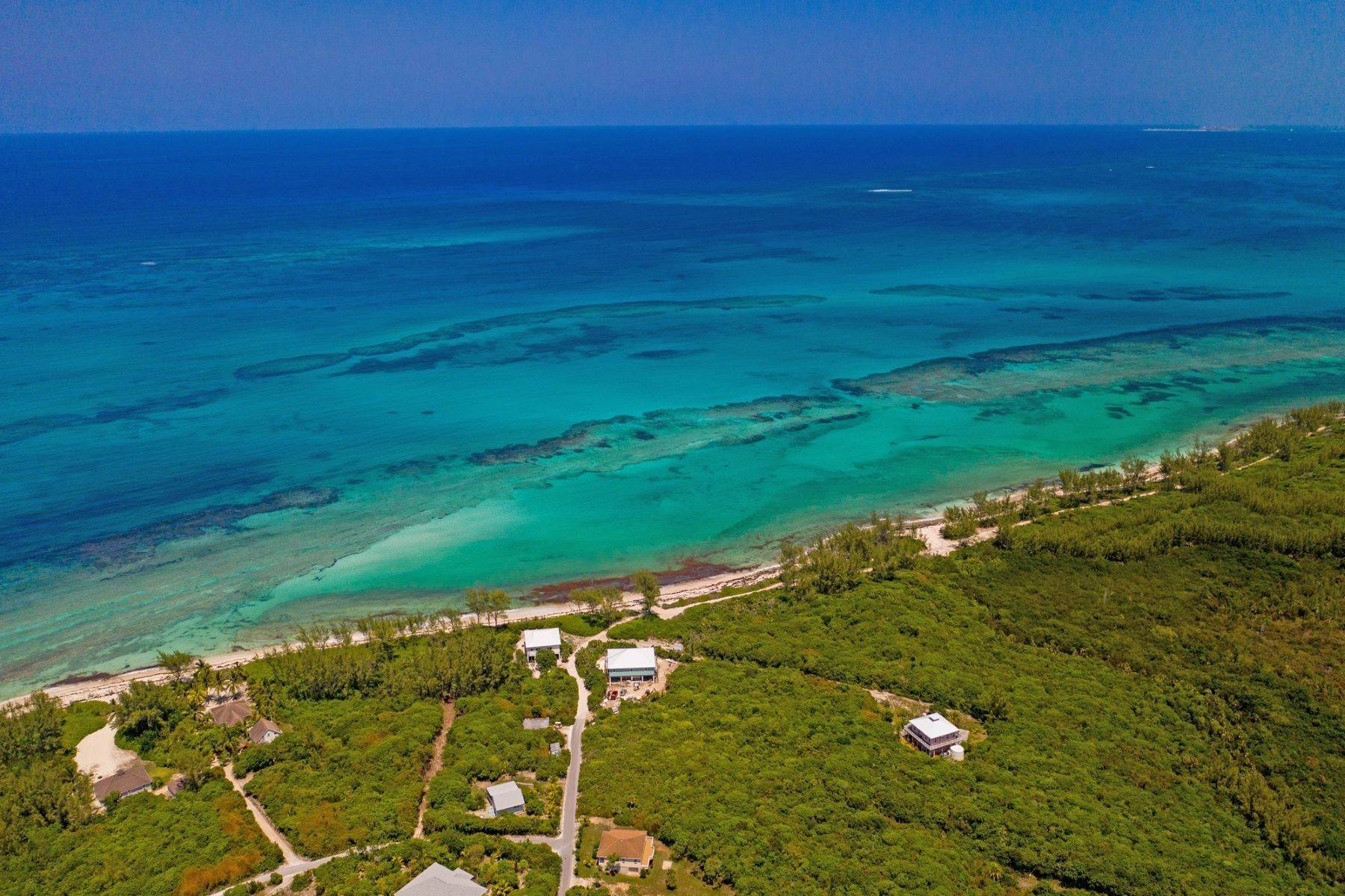 Land for Sale at Green Turtle Cay, Abaco Bahamas