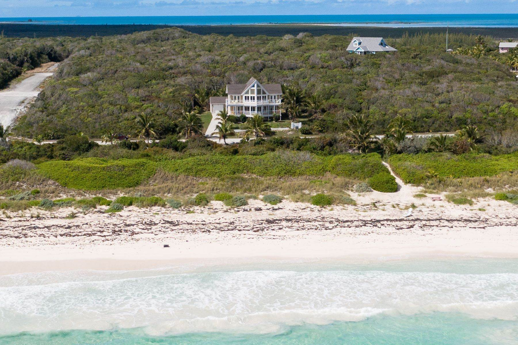 Single Family Homes for Sale at Long Beach, Abaco Bahamas