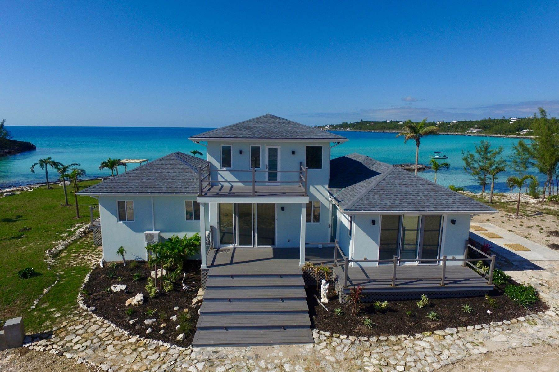 Single Family Homes for Sale at Rainbow Bay, Eleuthera Bahamas