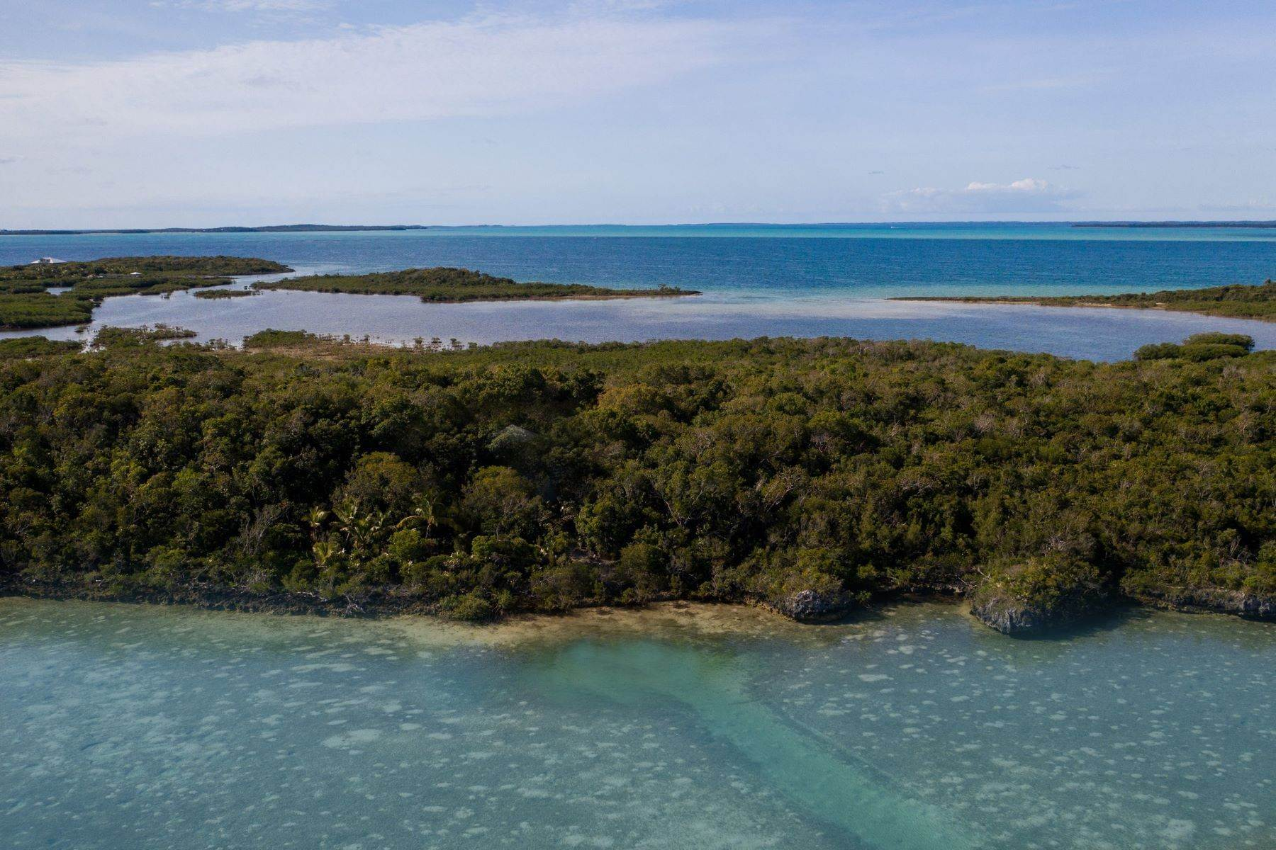 Private Islands for Sale at Marsh Harbour, Abaco Bahamas