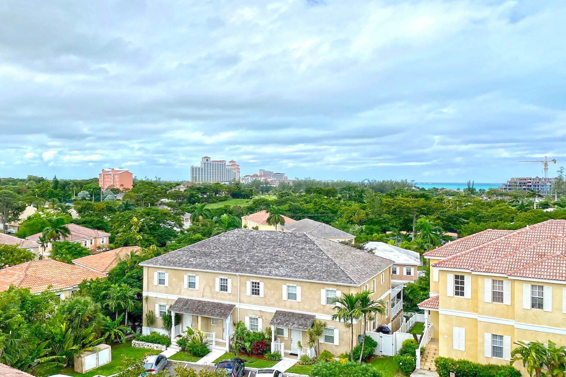 townhouses for Sale at 109 Balmoral Townhouse Balmoral, Prospect Ridge, Nassau And Paradise Island Bahamas