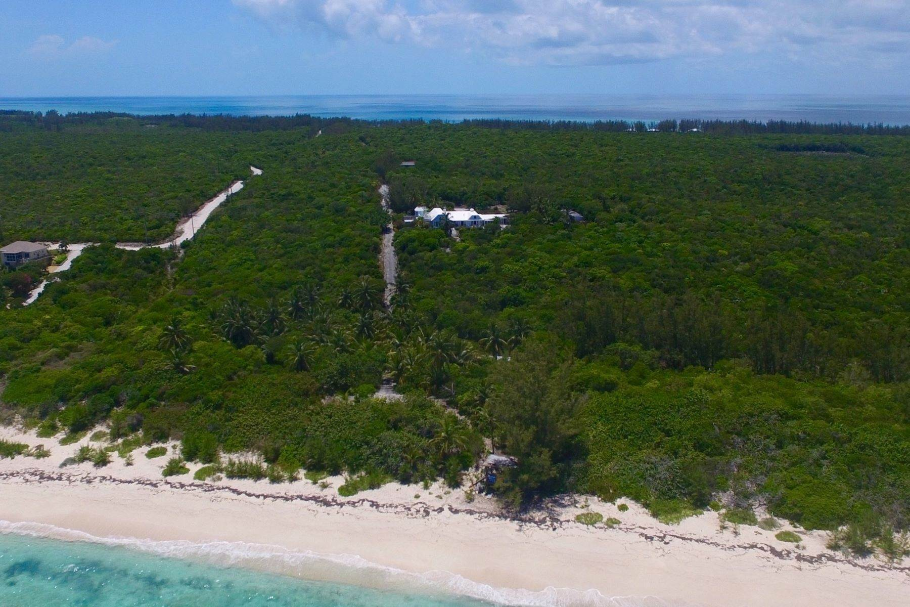 Property por un Venta en Glenelg Estate Sea-to-Sea Estate Tarpum Bay, Eleuthera . Bahamas
