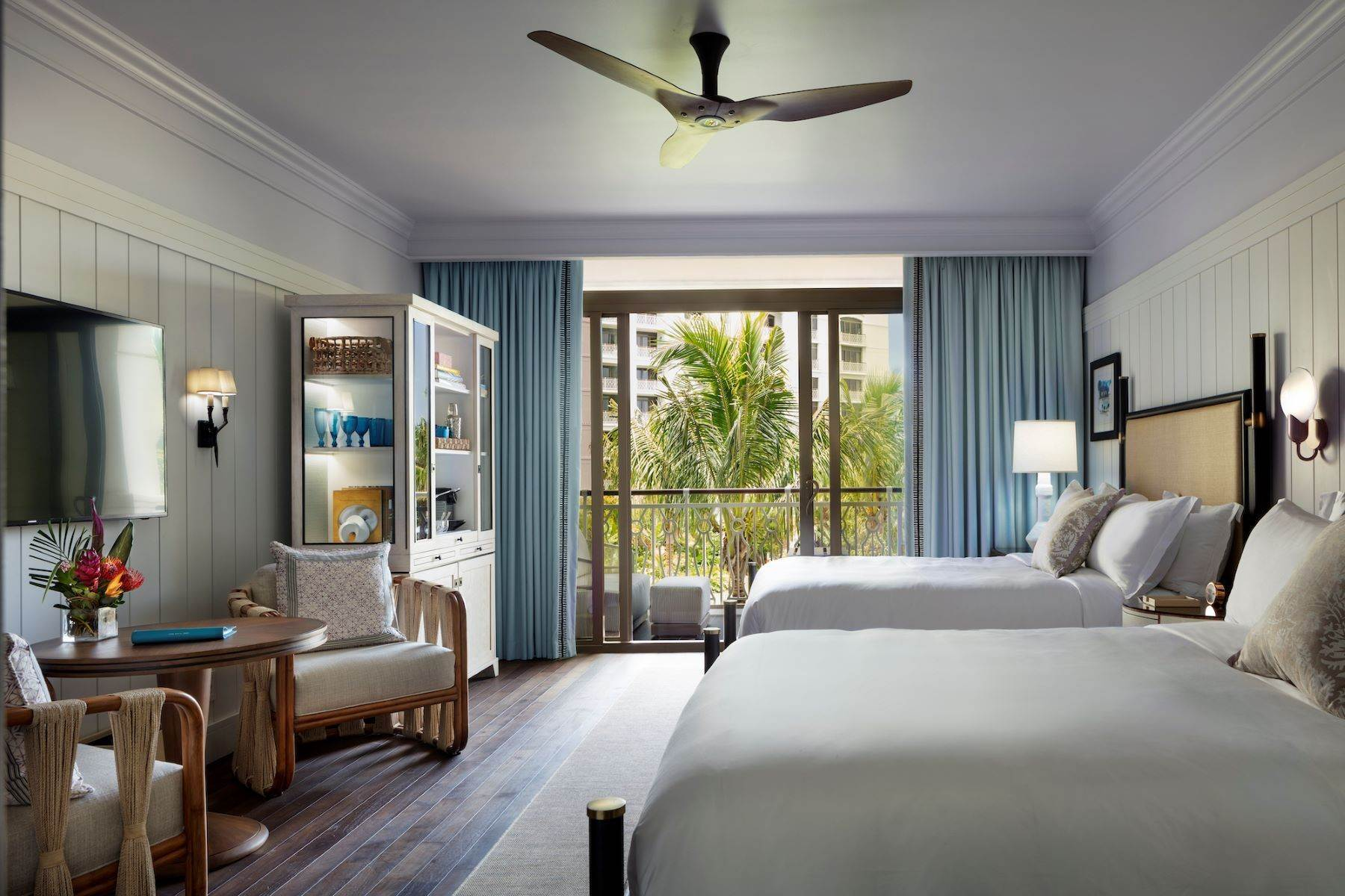 Condominiums for Sale at Rosewood Two Bedroom Residences Baha Mar, Cable Beach, Nassau And Paradise Island Bahamas