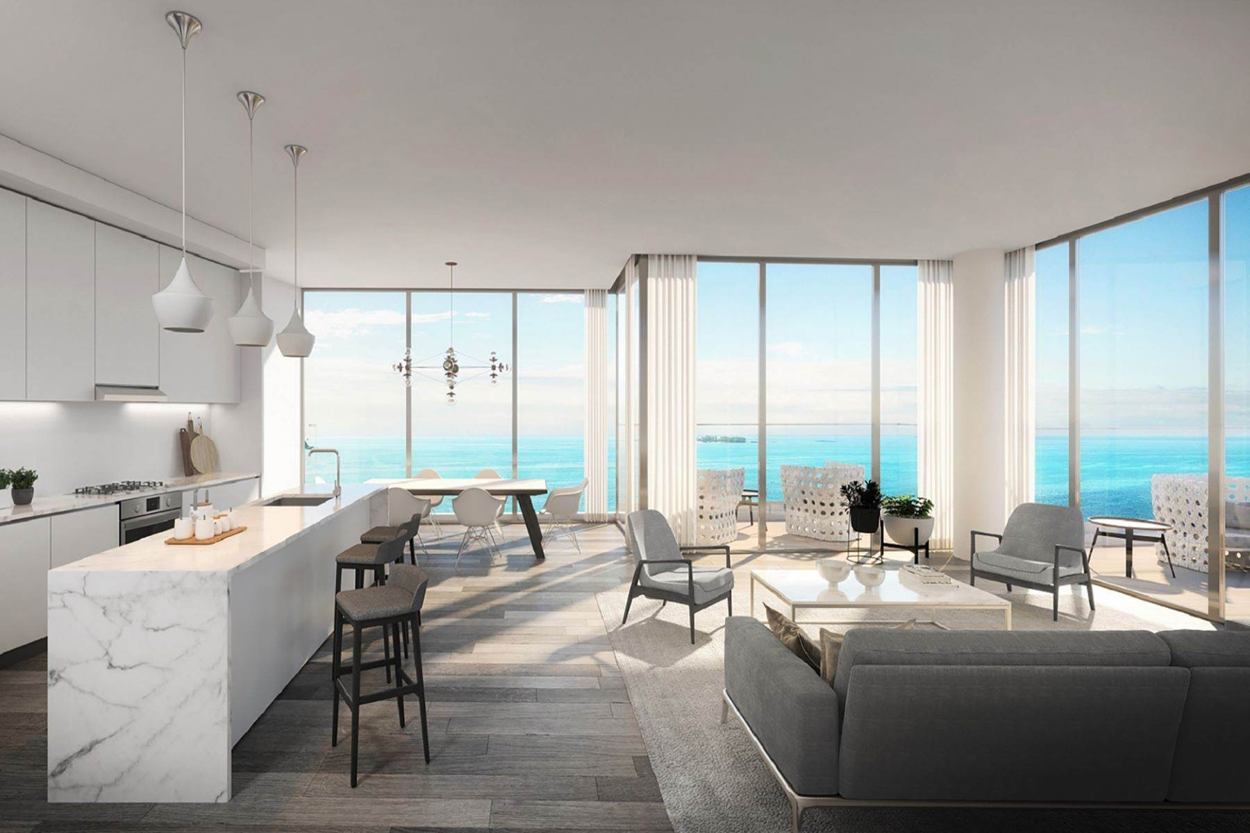 Property for Sale at The Residences at GoldWynn - Penthouse Cable Beach, Nassau And Paradise Island Bahamas