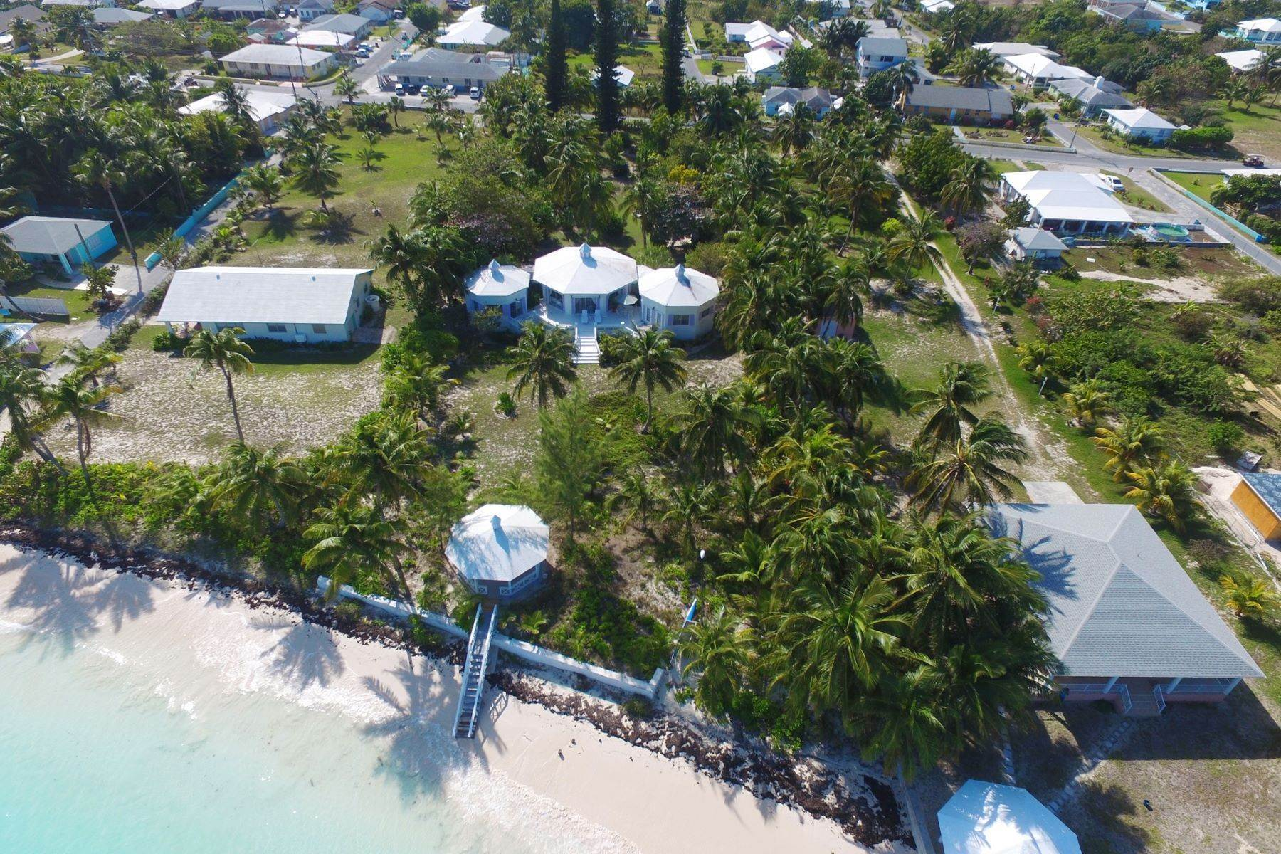 Single Family Homes for Sale at Windsong Spanish Wells, Eleuthera Bahamas