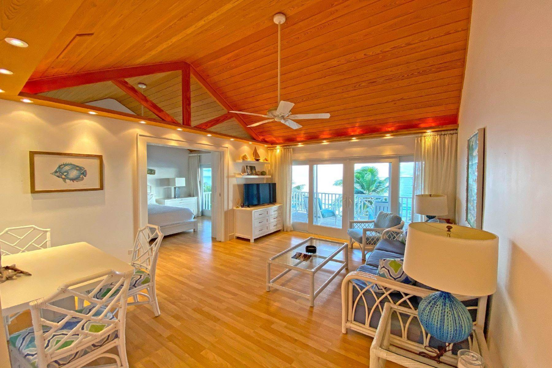 Single Family Homes for Sale at Windermere Pied-a-Terre Windermere Island, Eleuthera Bahamas