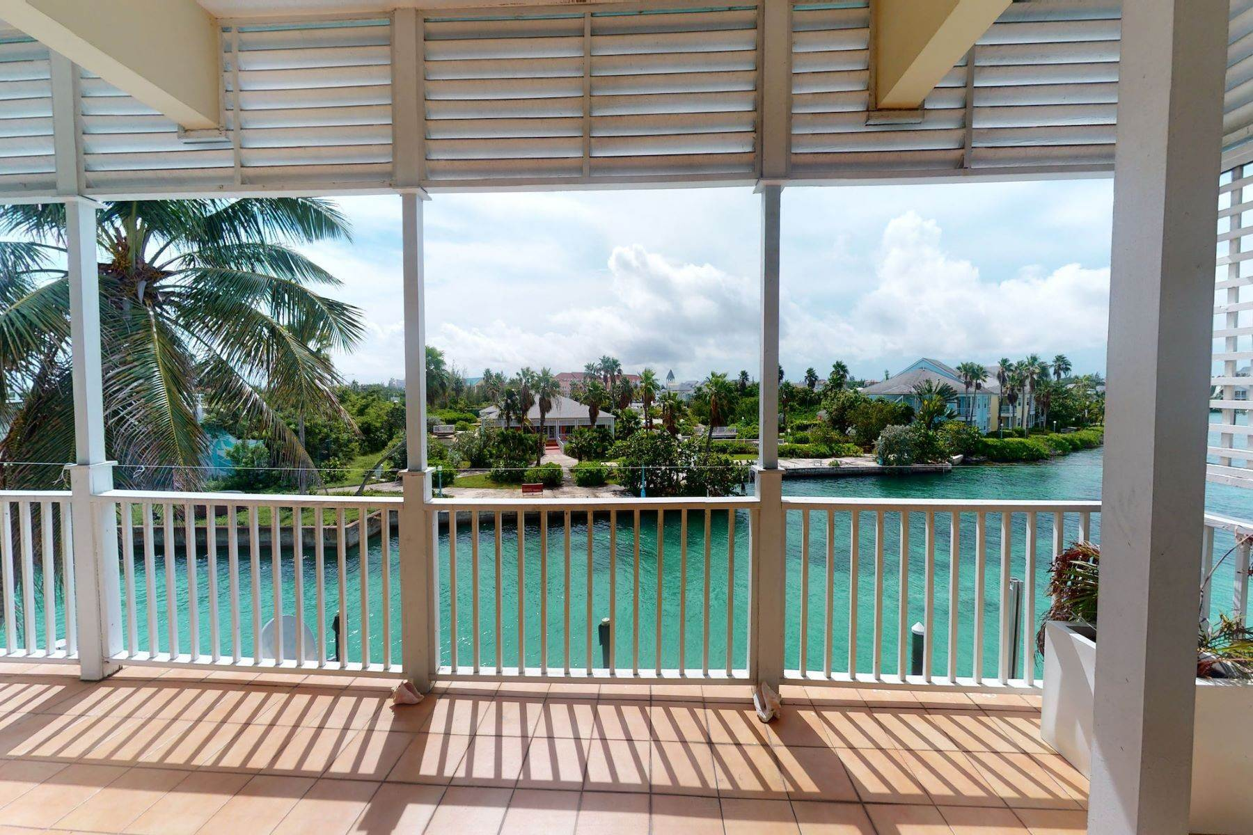 Condominiums for Sale at Beach Lane 28 Sandyport, Cable Beach, Nassau And Paradise Island Bahamas