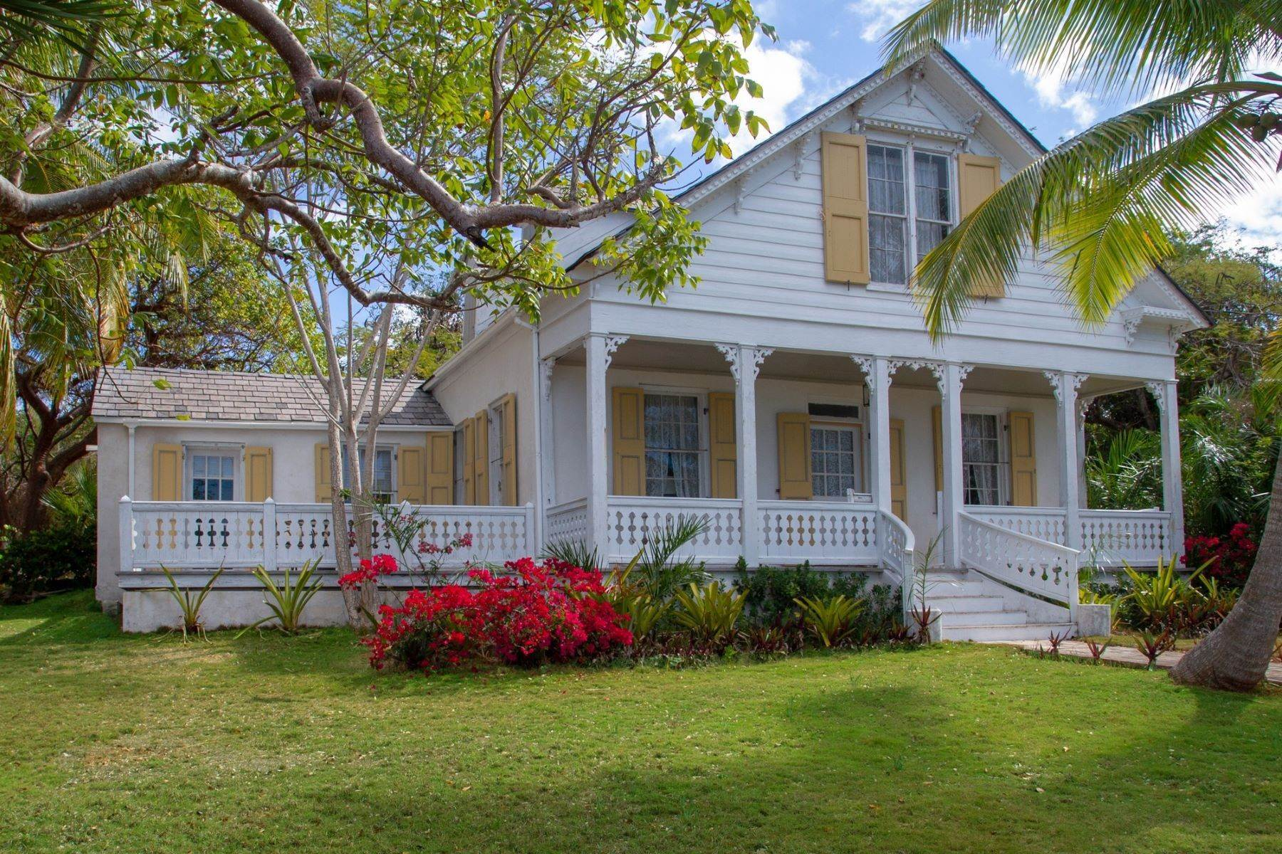 Single Family Homes for Sale at Governors Harbour, Eleuthera Bahamas